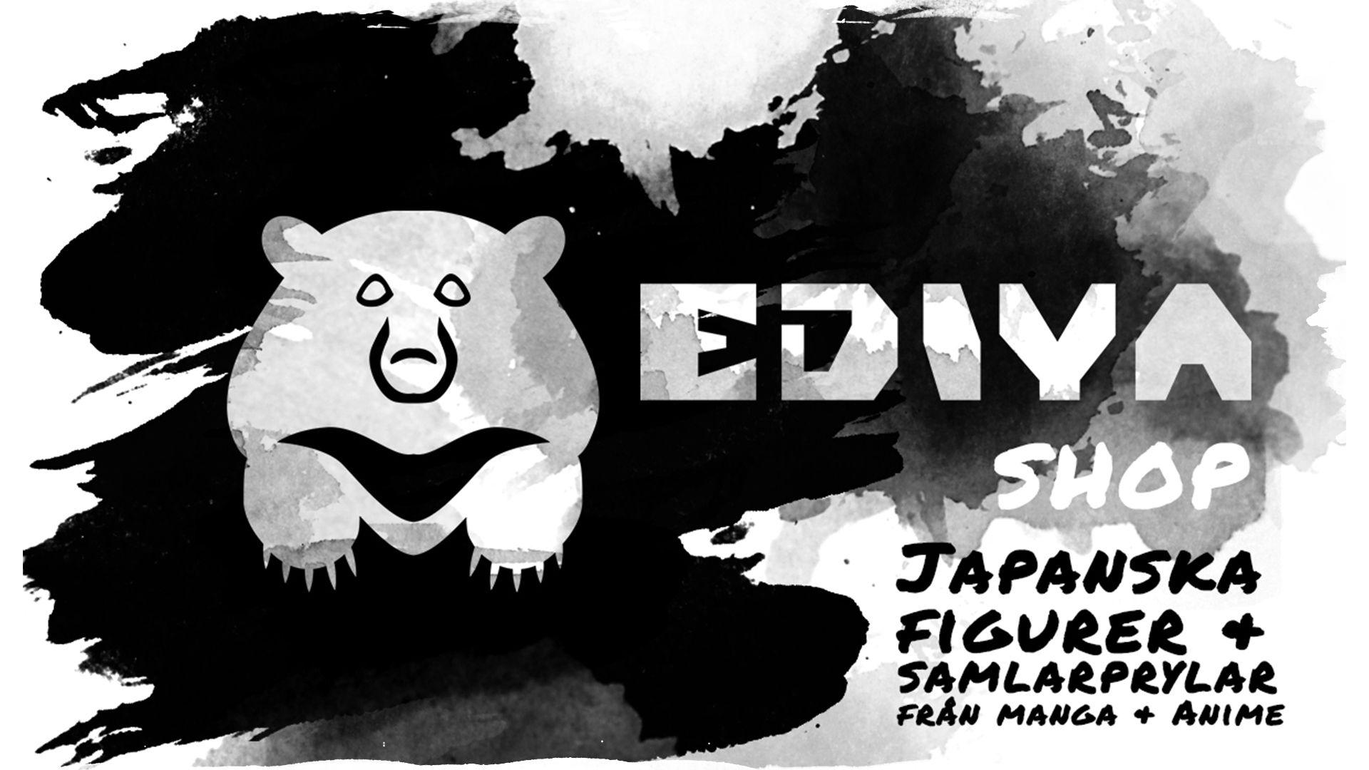 Ediya-Shop Omslagsbild