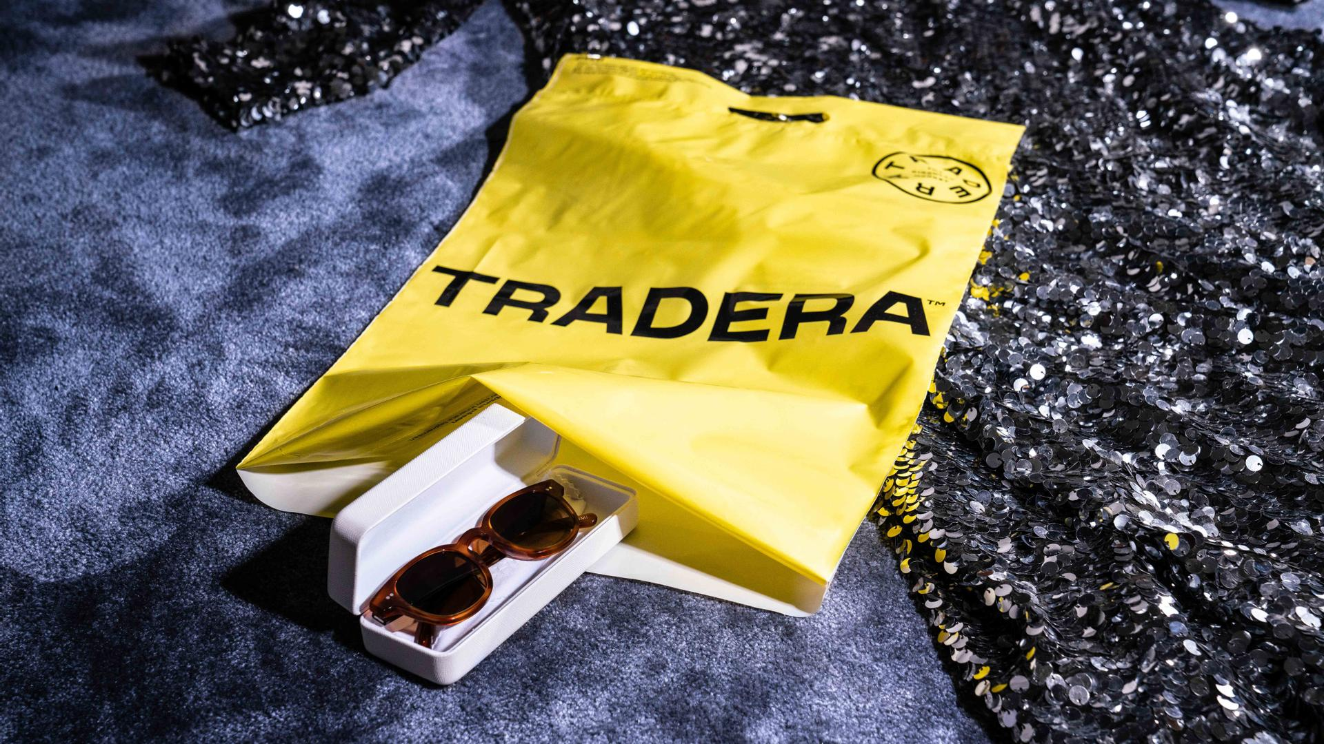 Tradera Shop Omslagsbild