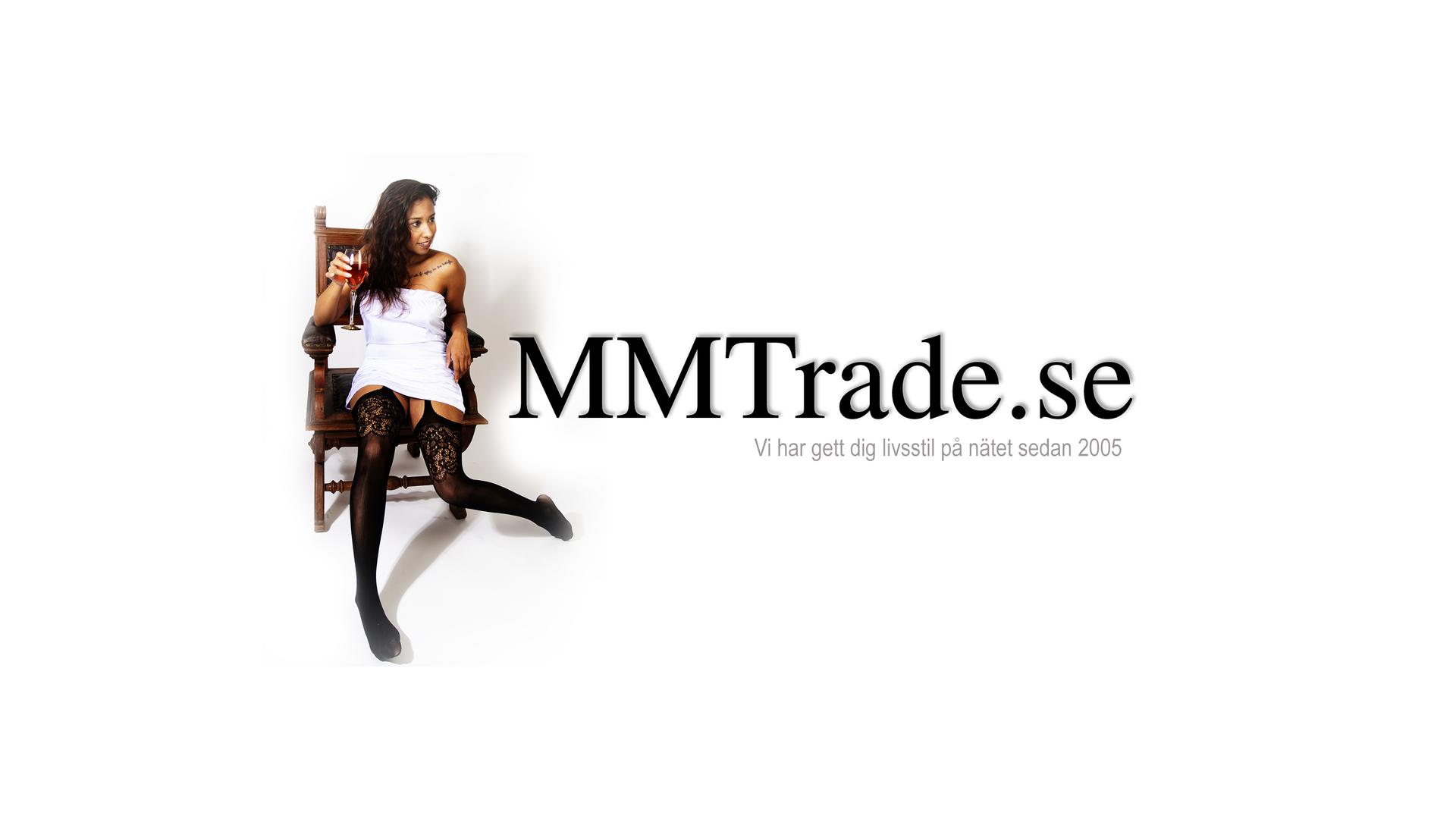 MMTrade Omslagsbild