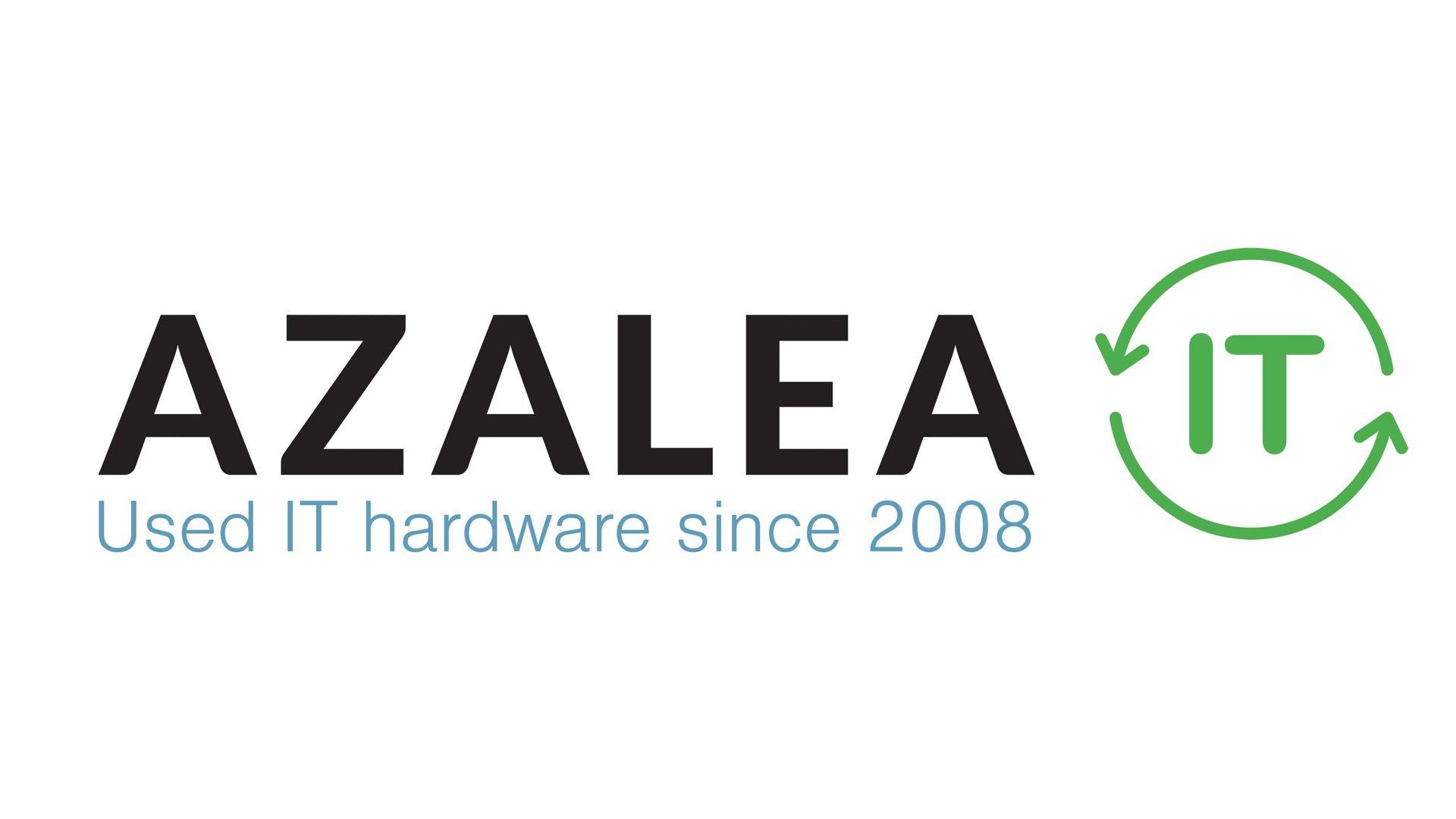 AzaleaGlobal_IT Omslagsbild