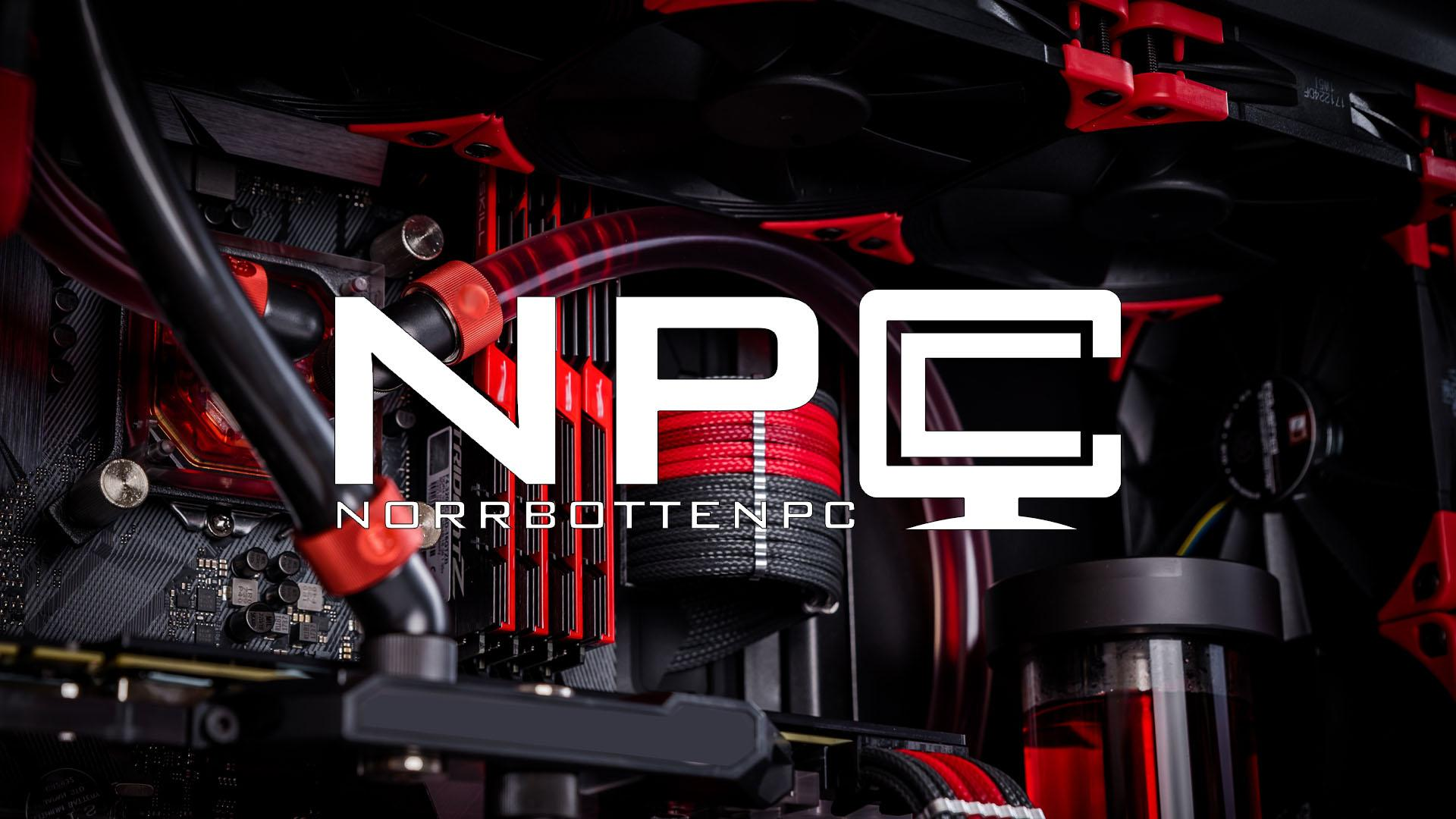 NorrbottenPC Omslagsbild