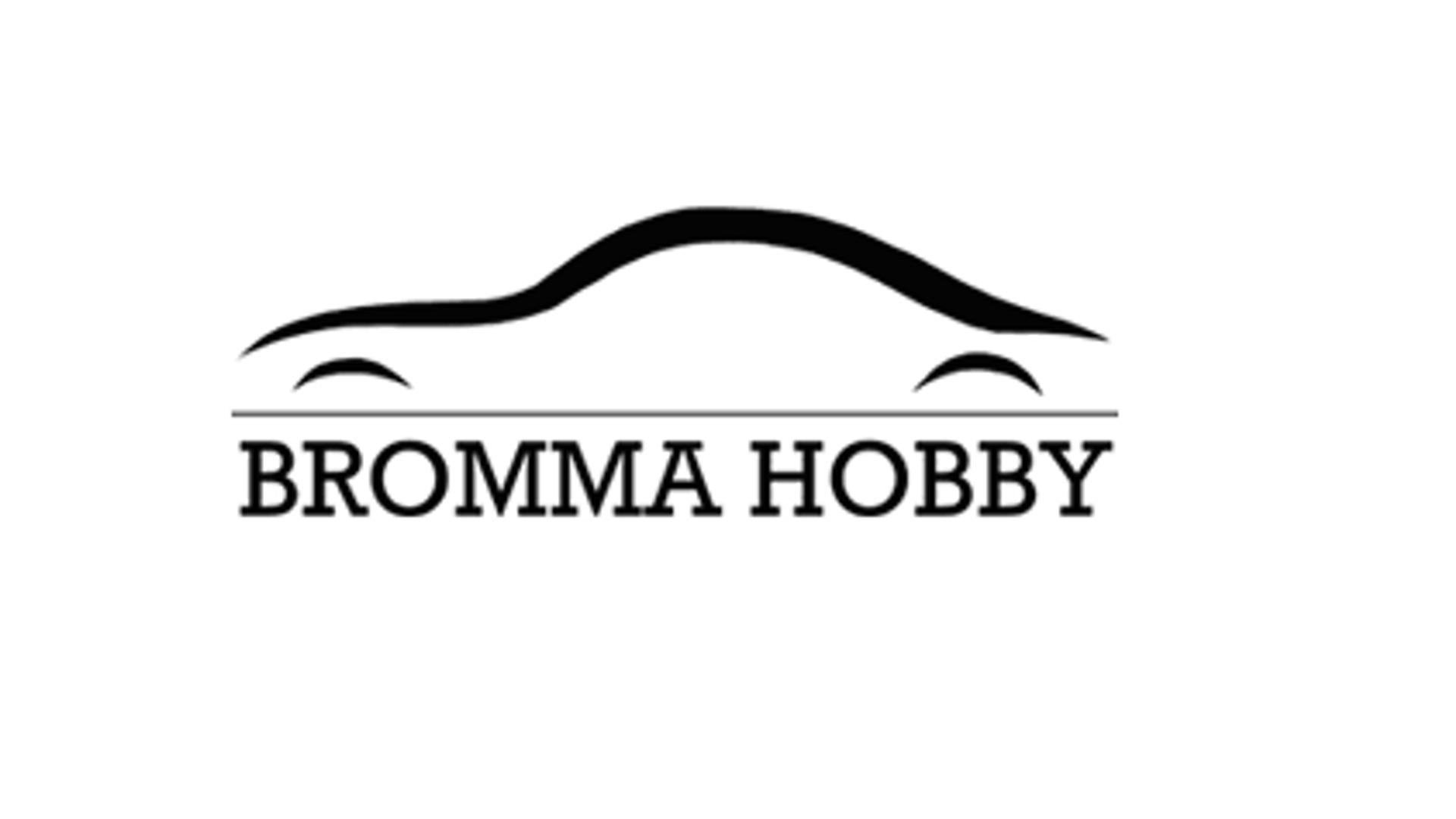 Bromma-Hobby Omslagsbild