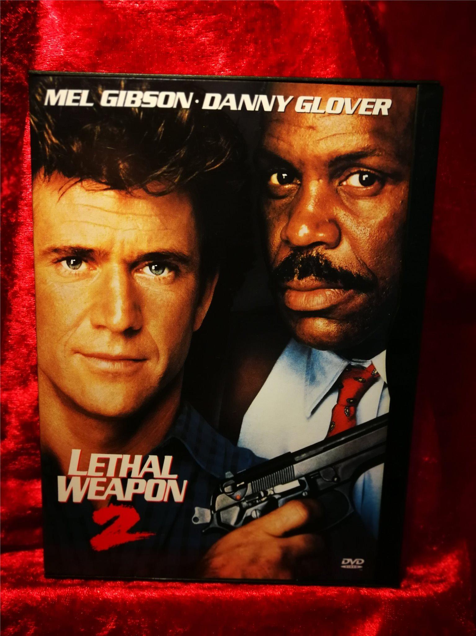 dödligt vapen 3 skådespelare