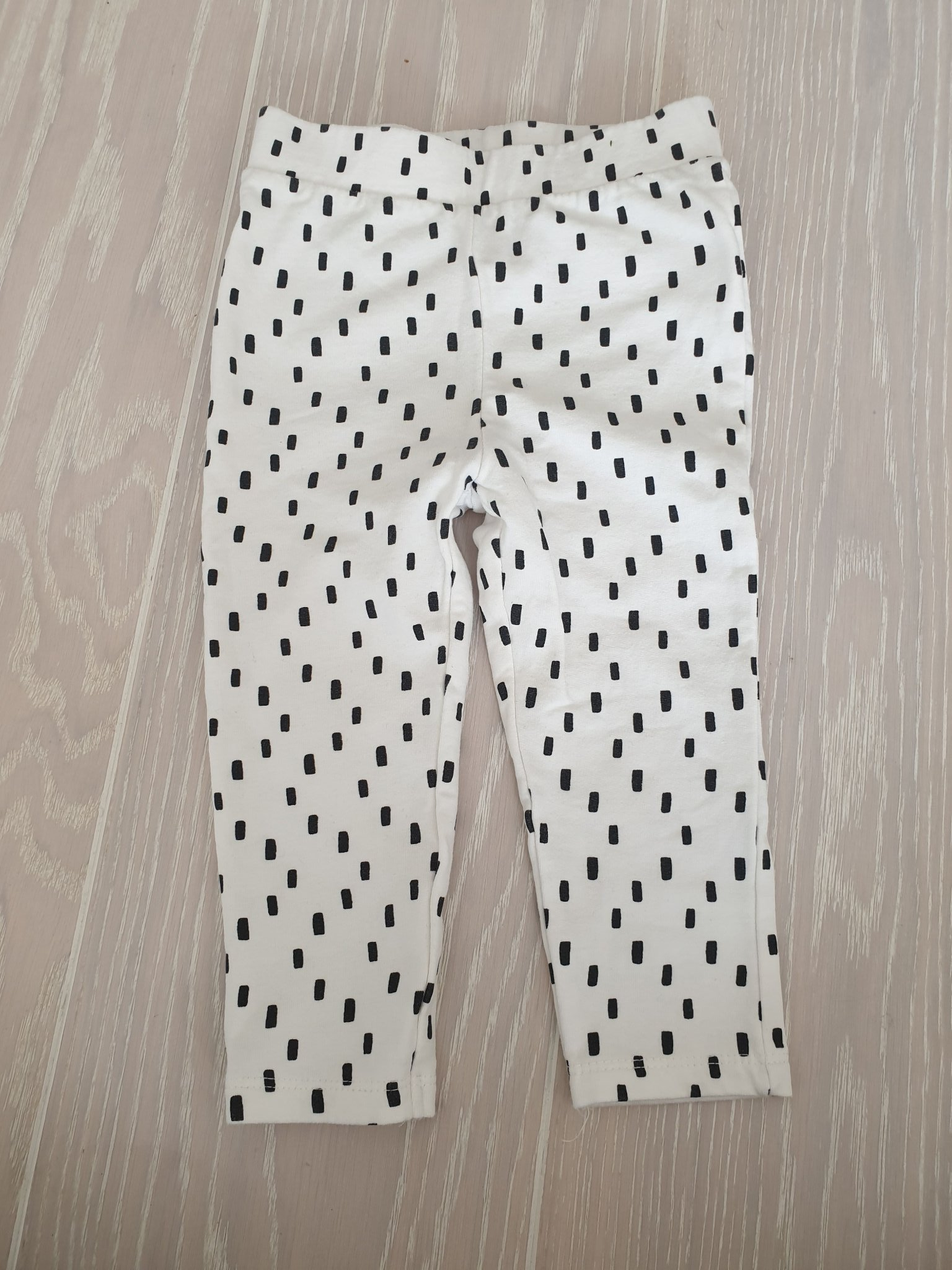 Minimarket byxor leggings storlek 7480 (364689912) ᐈ Köp