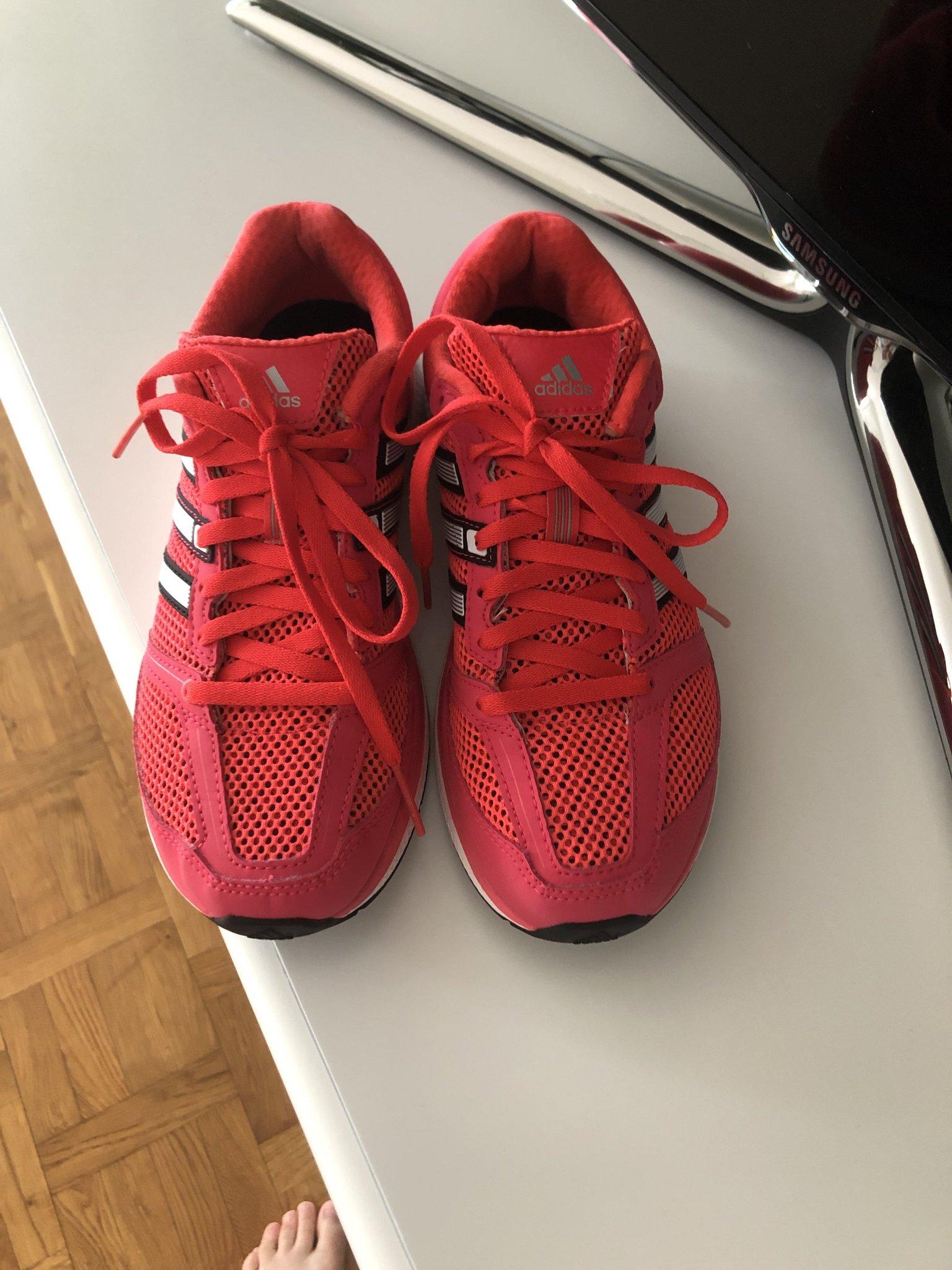 f4d48f1b Adidas skor st.36 (356847287) ᐈ Köp på Tradera