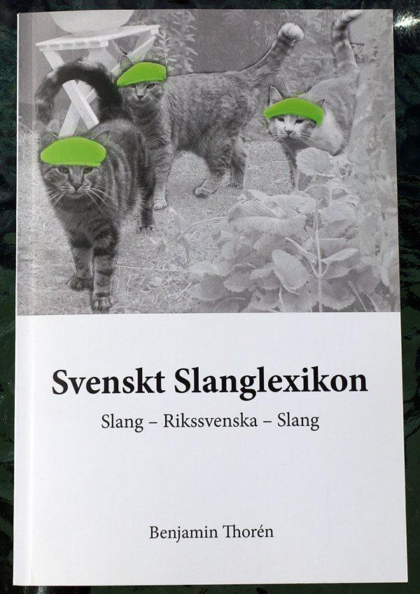 Svenskt Slanglexikon slang-riksvenska-slang