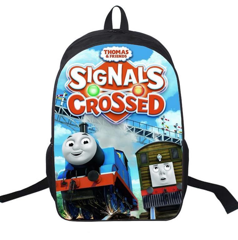 Bar ryggsack for barn