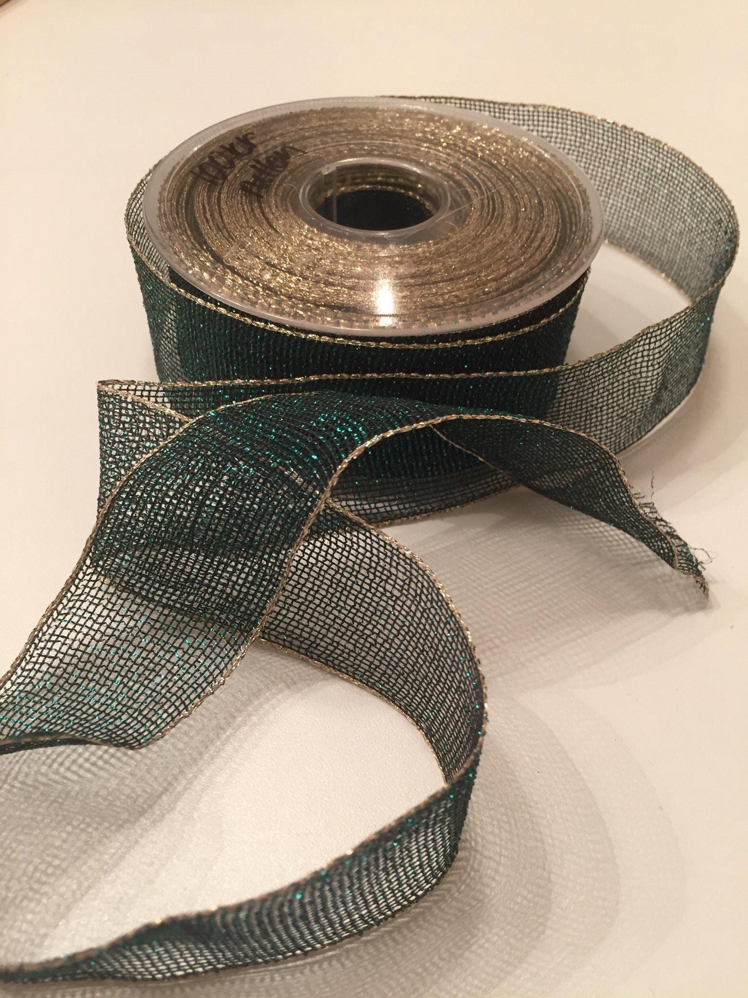 band med ståltråd