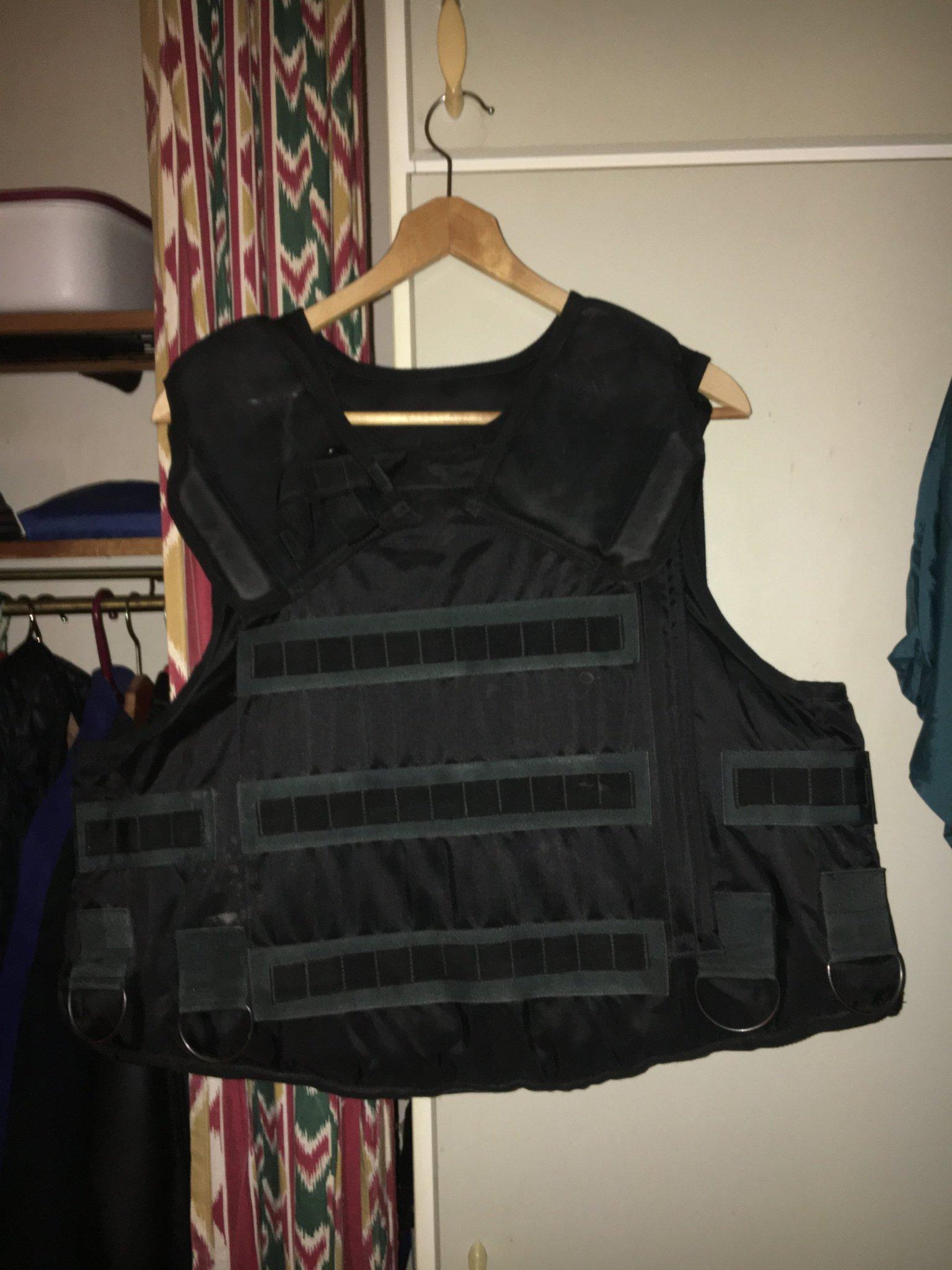 Body Armour Upplands Väsby