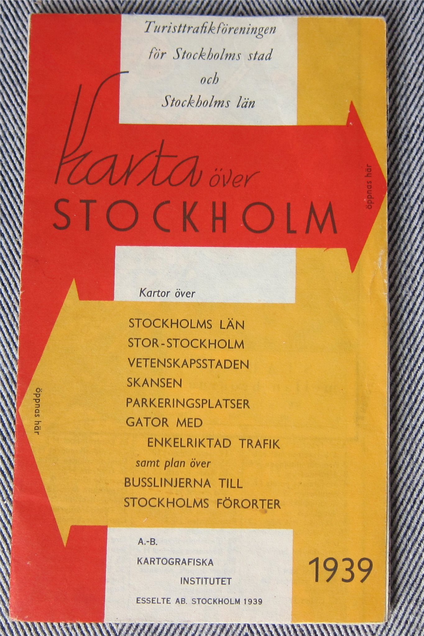 förorter stockholm karta