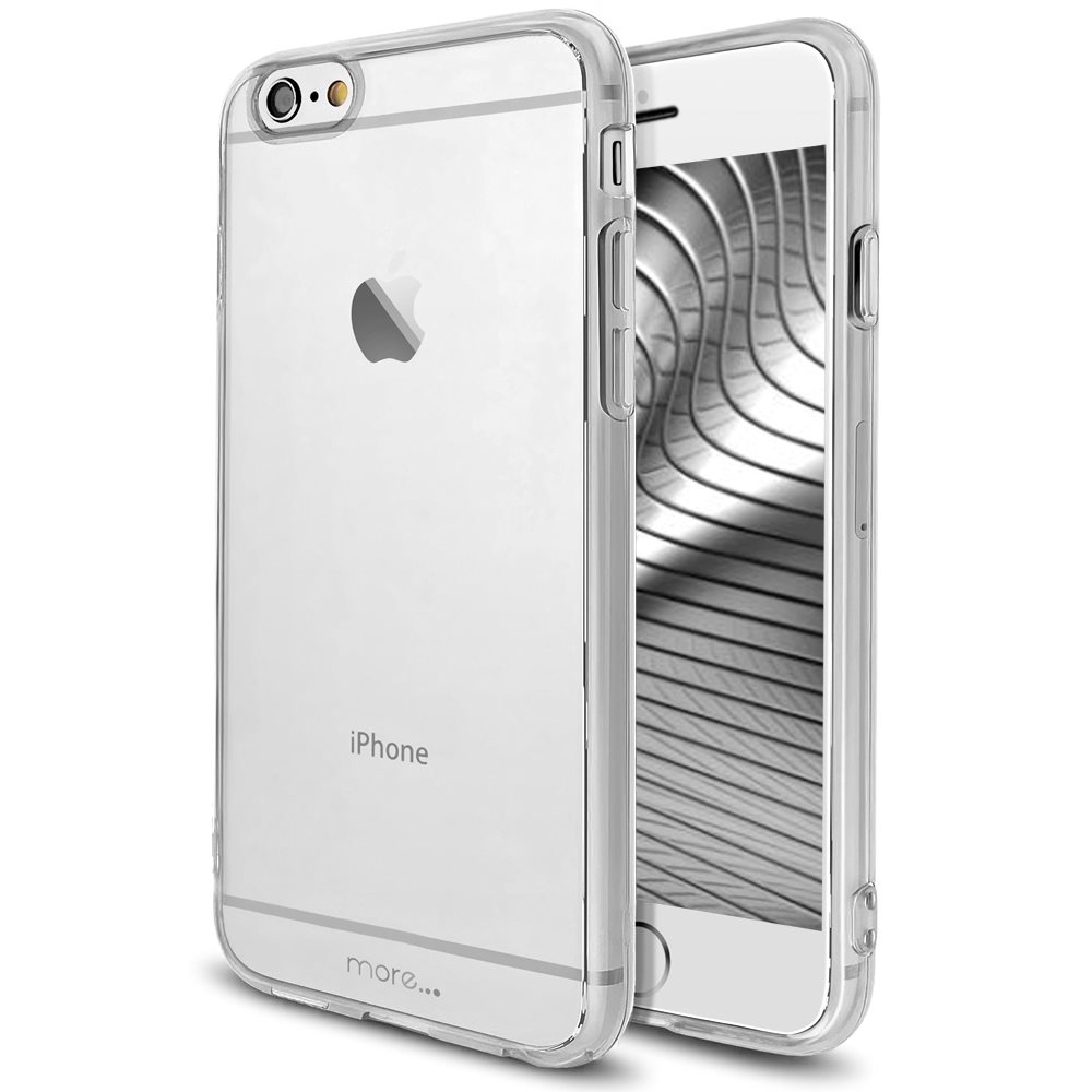 Skal till Apple iPhone 6 Plus   6s P.. (324501632) ᐈ RushTrading på ... 6cab474db95a5