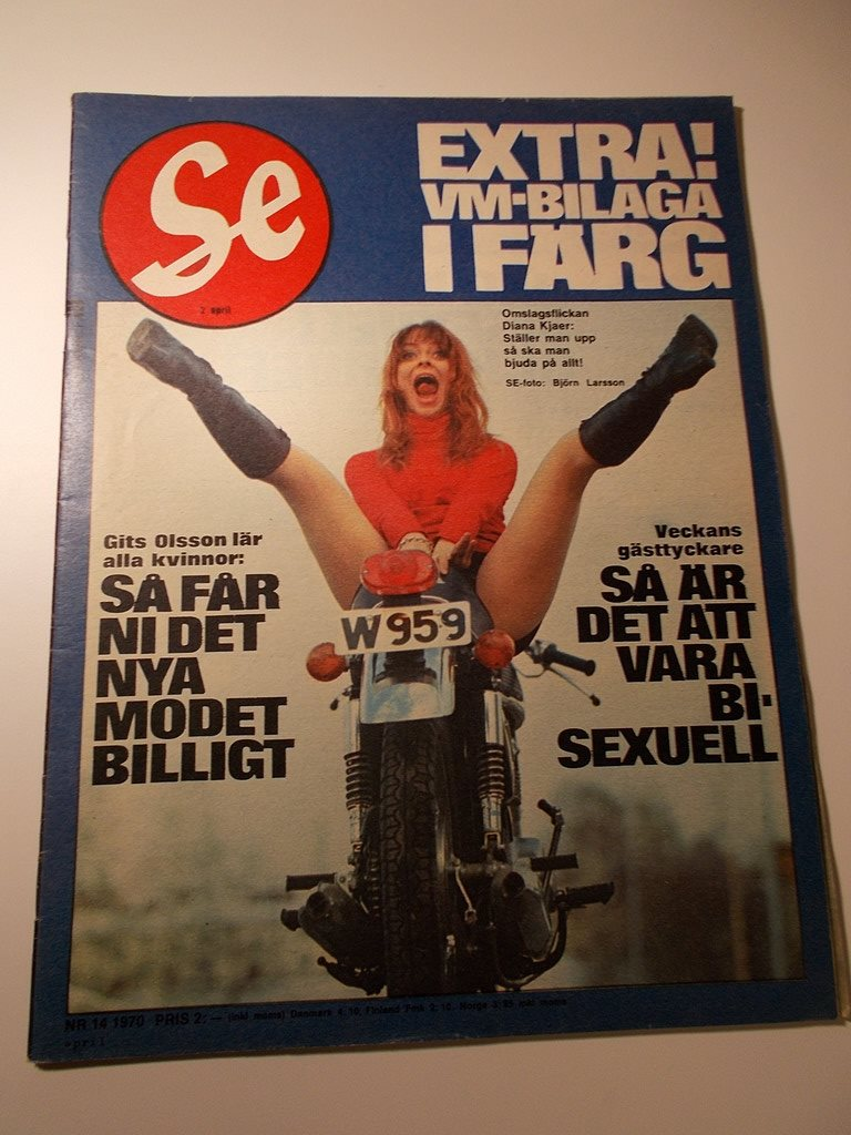 Diana Kjaer Nude Photos 60