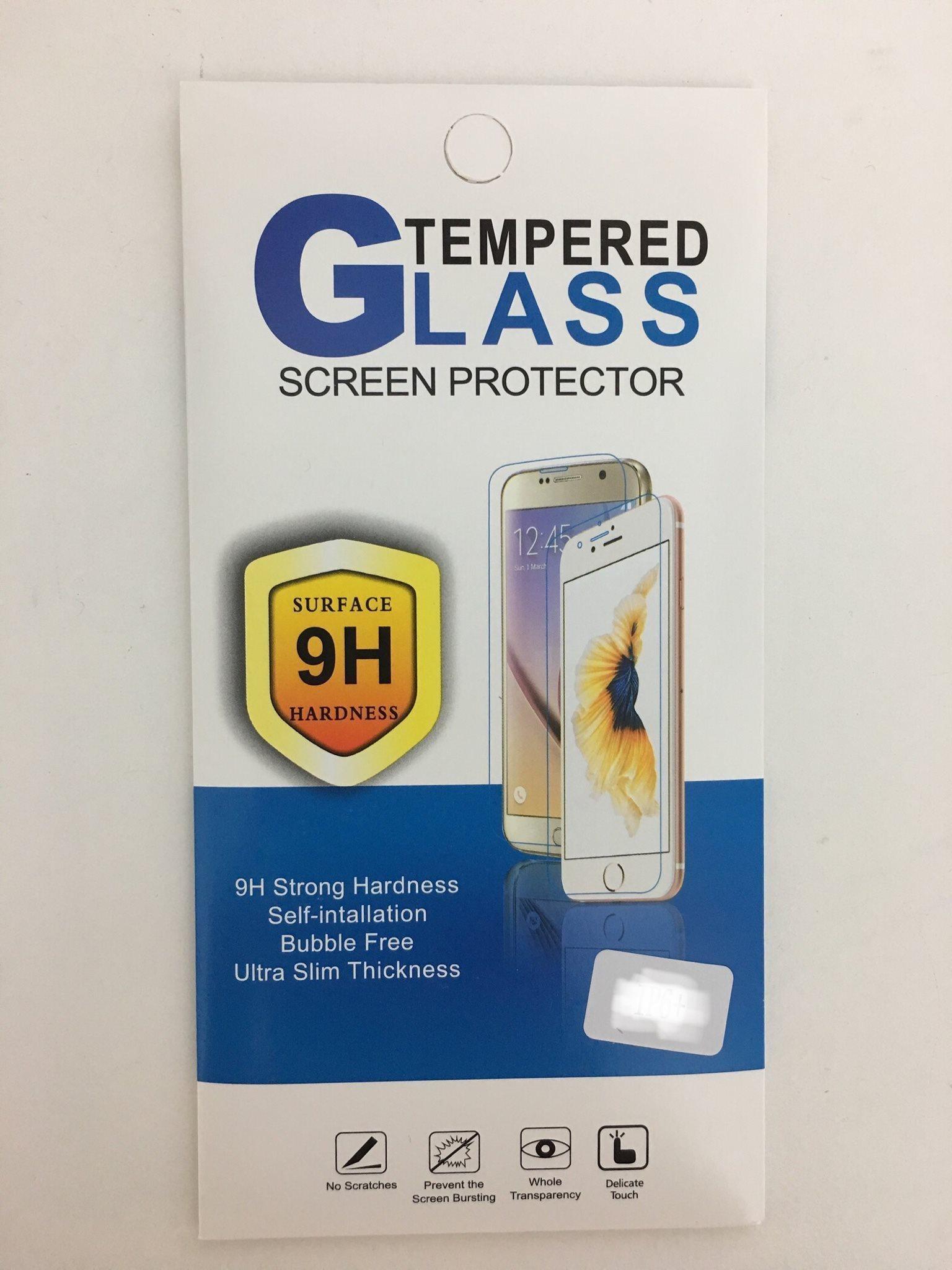 Skärmskydd till iPhone 6 6s plus (328195647) ᐈ Köp på Tradera 023f605a5f75b