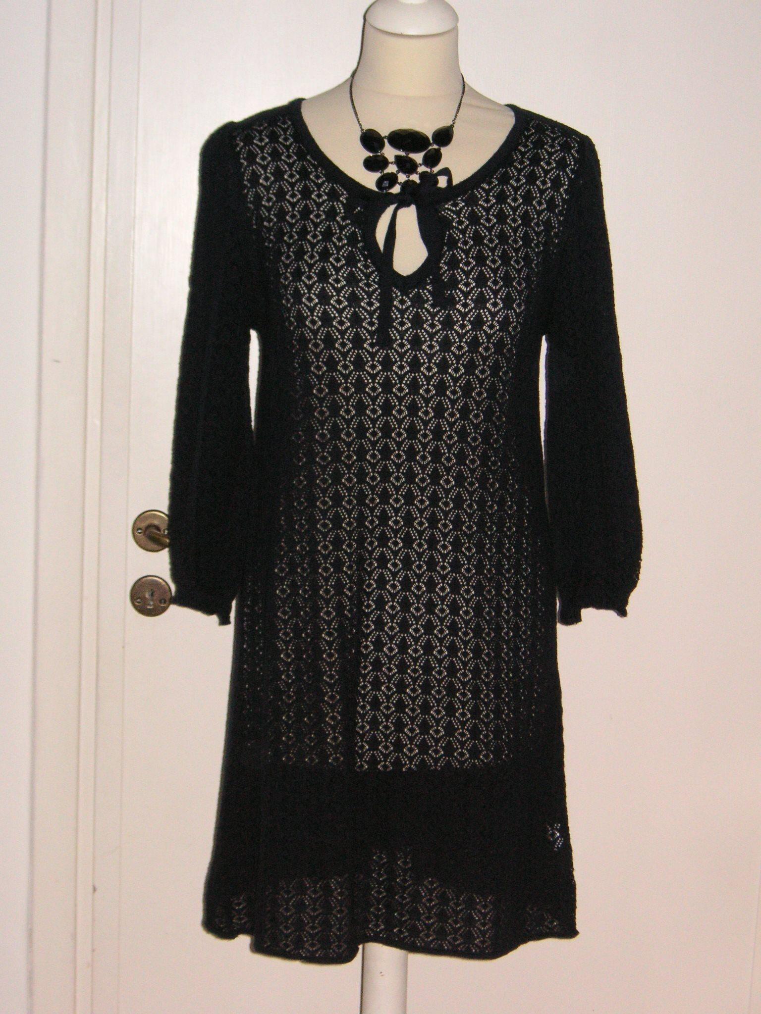 2cb119f08181 Ny mörkblå tunika från Joy Rosebud (345417895) ᐈ Köp på Tradera
