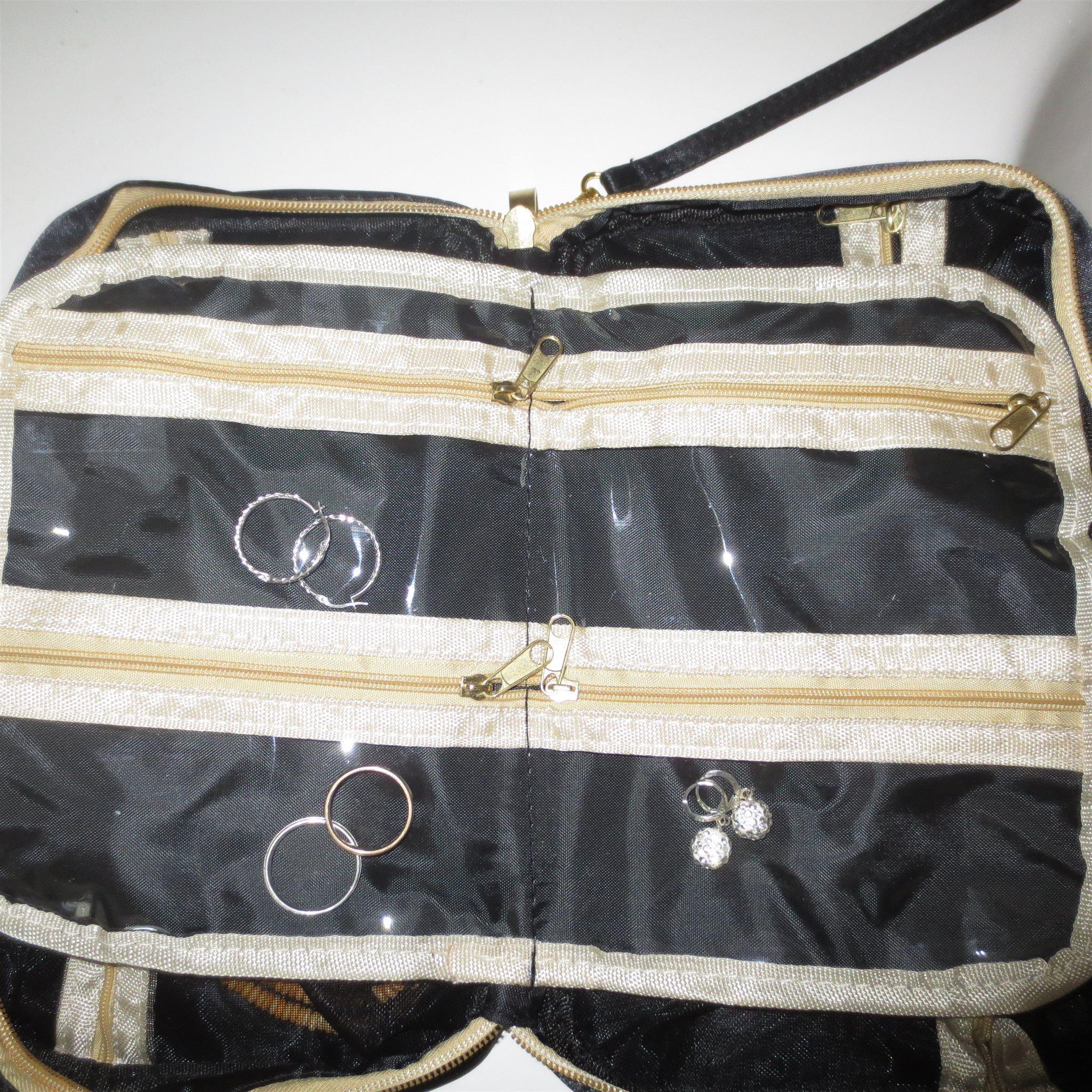 Till dina smycken en väska allt på plats var fö.. (335925279) ᐈ Köp ... 42cd52cf49709