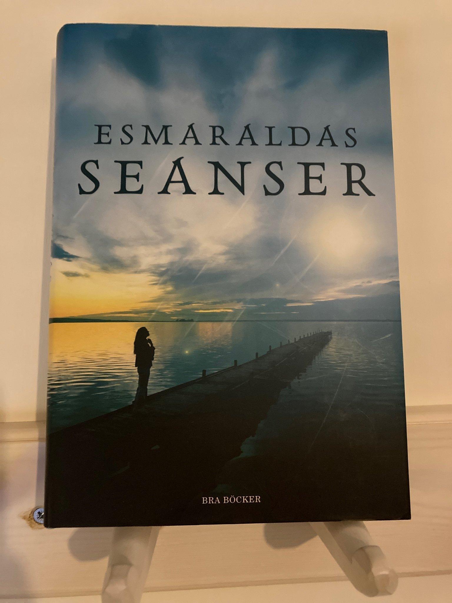 Esmeraldas Seanser