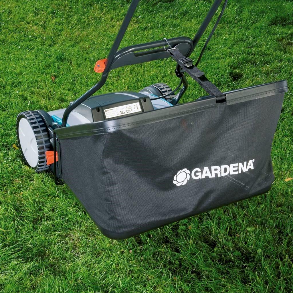 GARDENA Elektrisk gräsklippare Comfort 380 EC 400 W 4028-20 pÃ¥ : elektrisk gräsklippare : Inredning