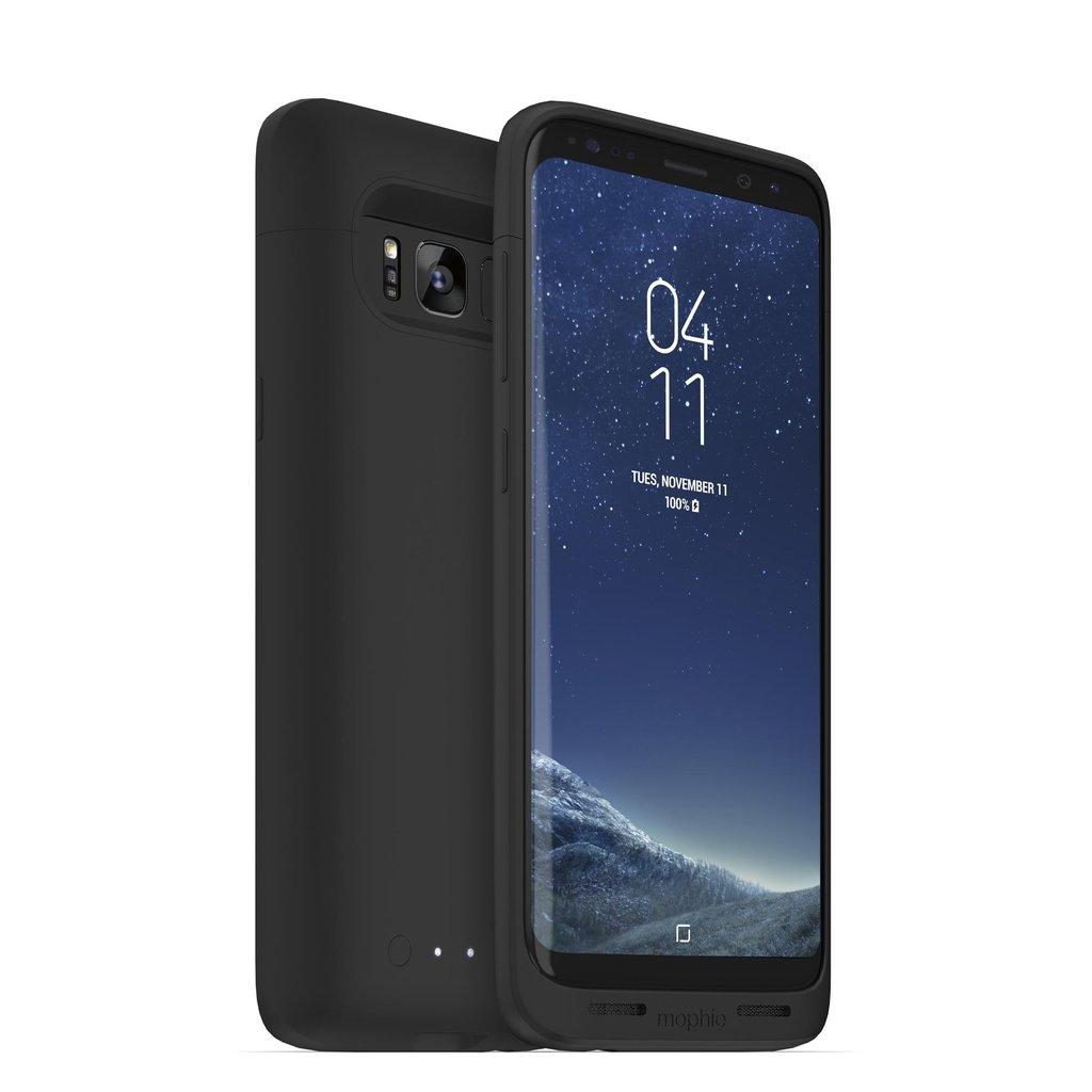 Samsung Galaxy S8 * Mophie Juice pack * Bat.. (345941557) ??? title=