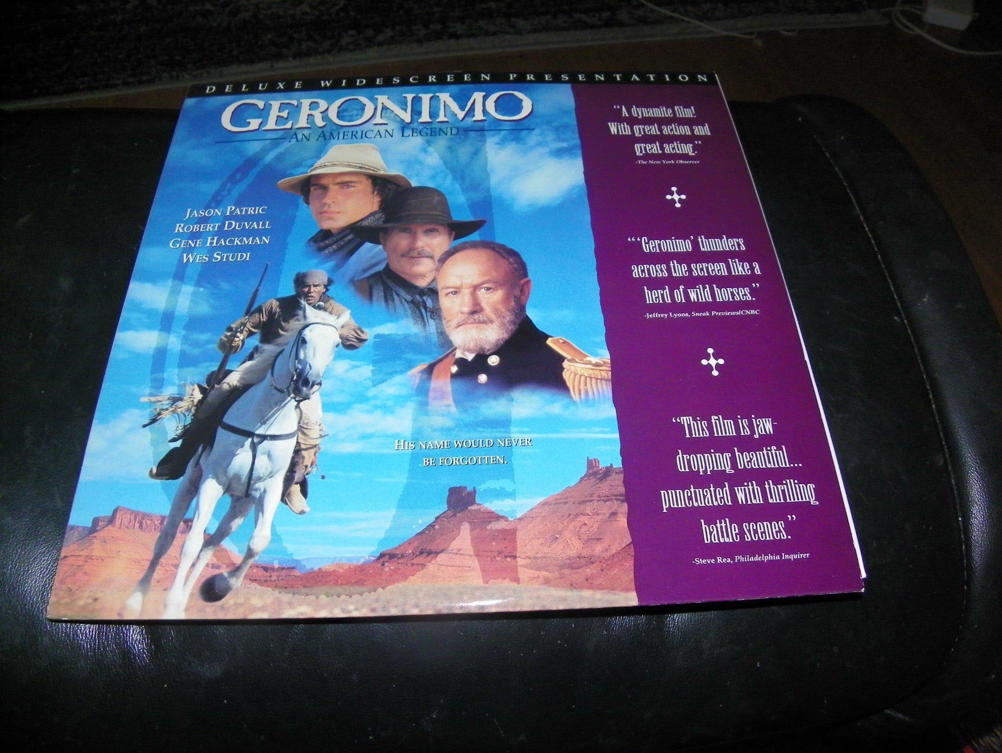 Geronimo Trading Company