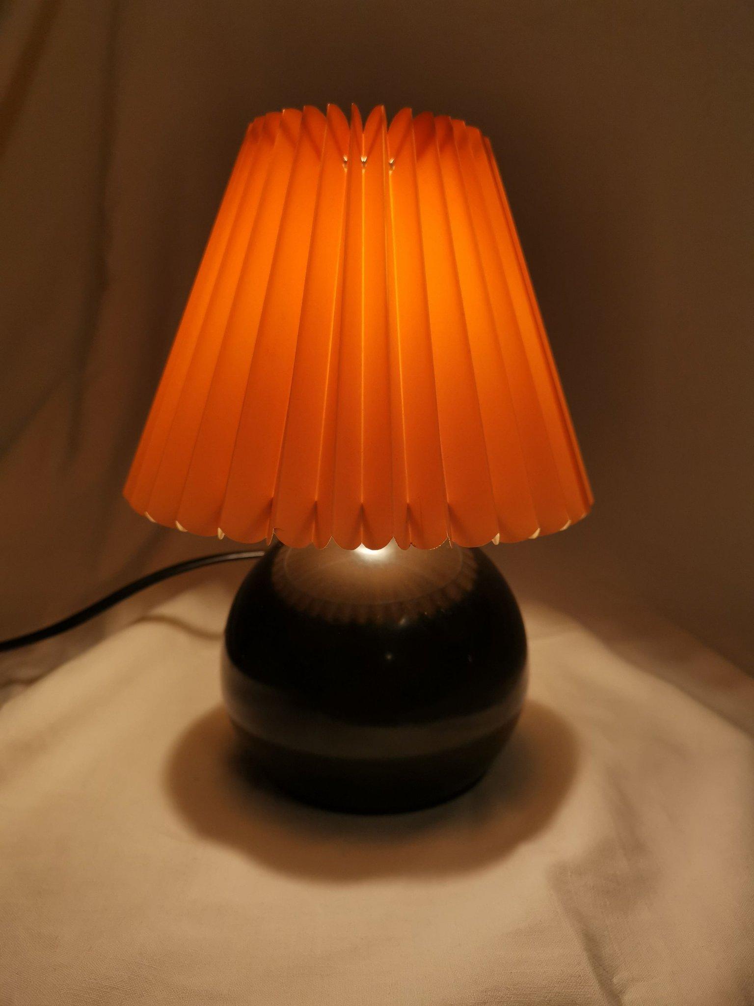 Lampabordslampa80 tal?retro.