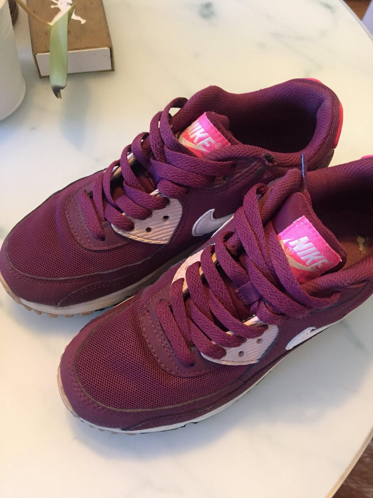 newest dc8d6 04f76 netherlands höst vinter 2018 nike air max 90 ultra 2.0 sunset glow sunset  glow a973b 3eda3  discount code for nike air max storlek 365 1eb4d 35e22