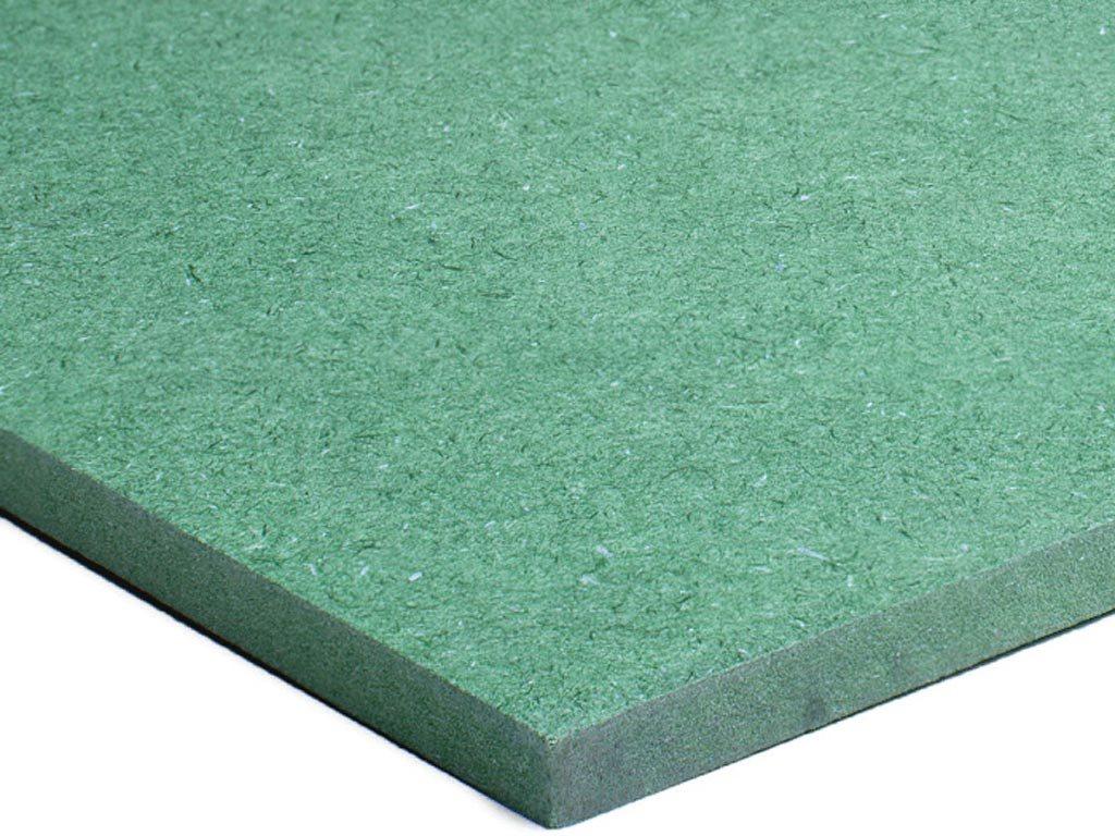 Valchromat - - - mintgrön, hel skiva, storlek 8x2500x1250 mm 96e09a
