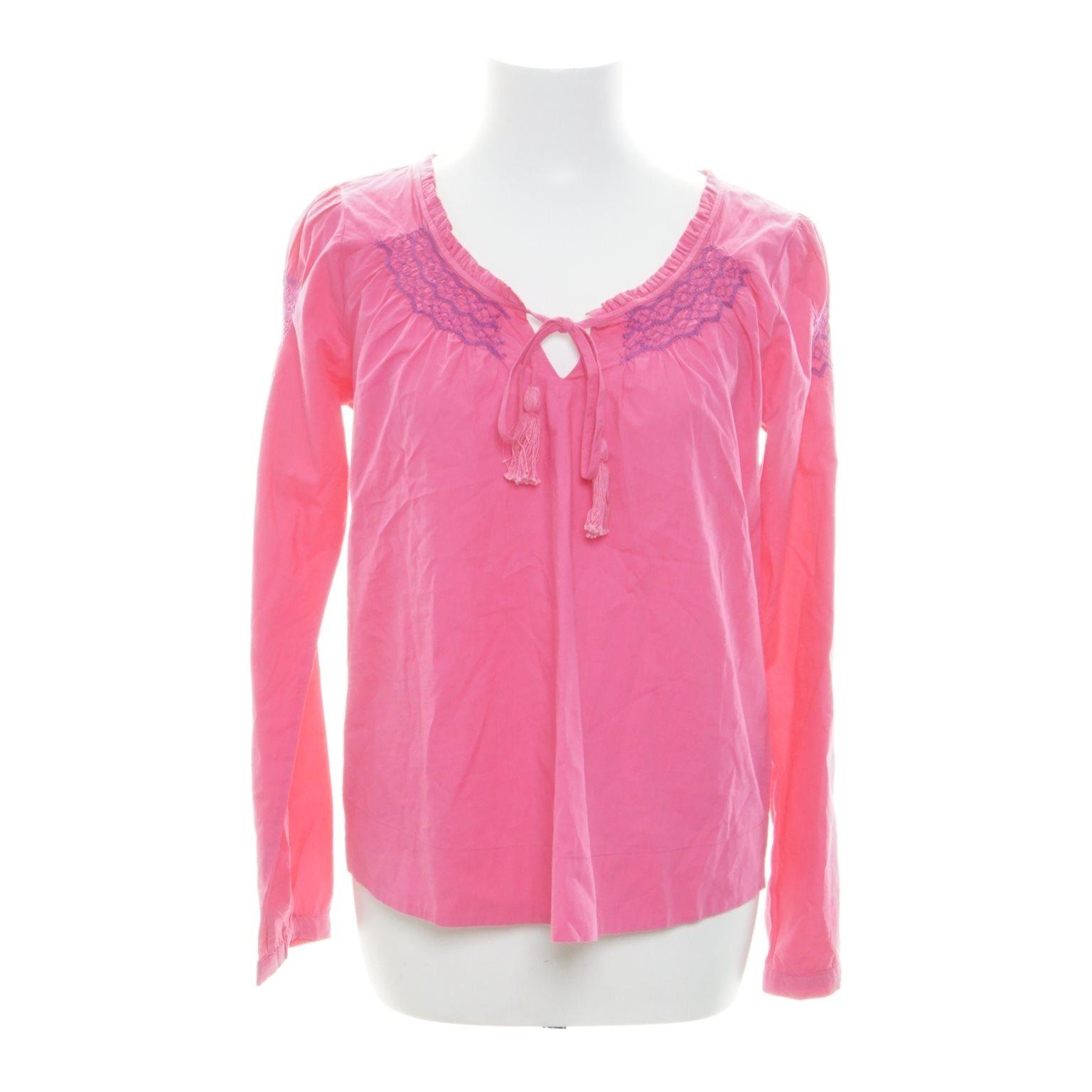 odd molly blus rosa