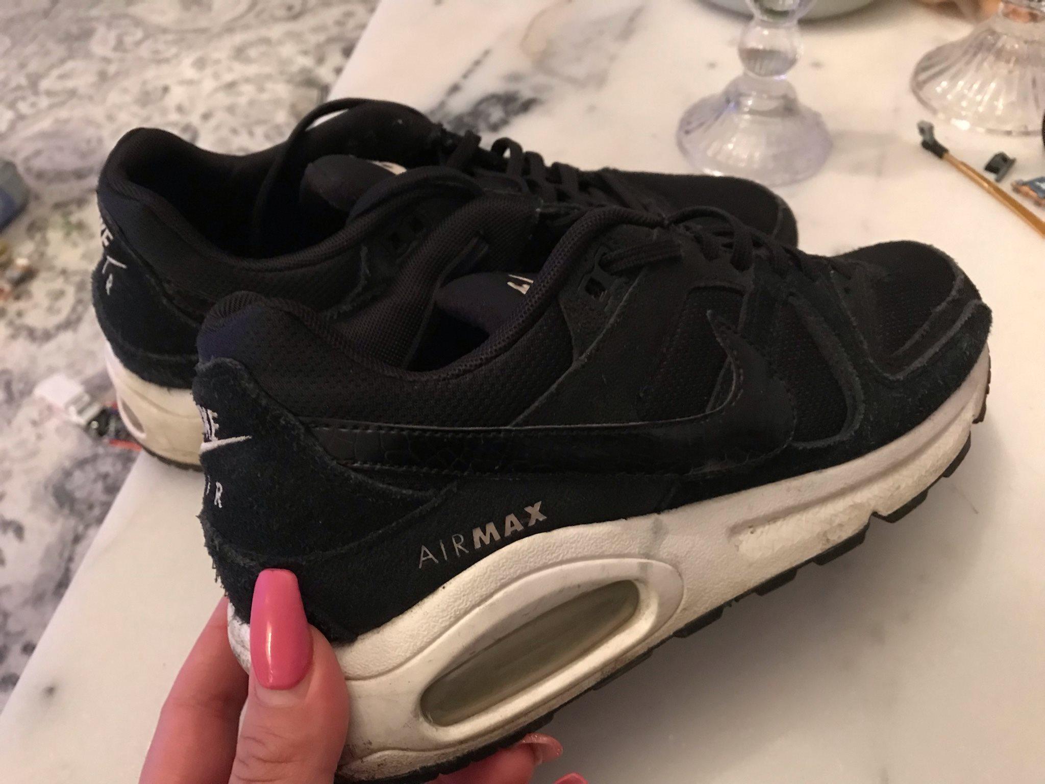 new style b0990 34caa Air max Nike (337170141) ᐈ Köp på Tradera