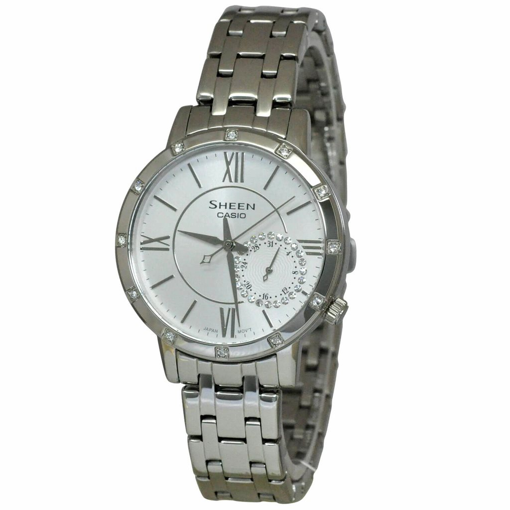 Casio Sheen SHE3046DP-7A