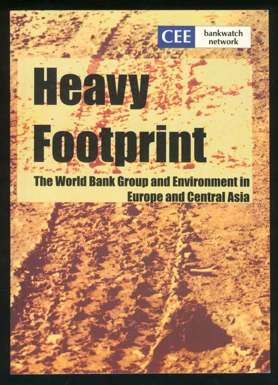 Heavy Footprint.