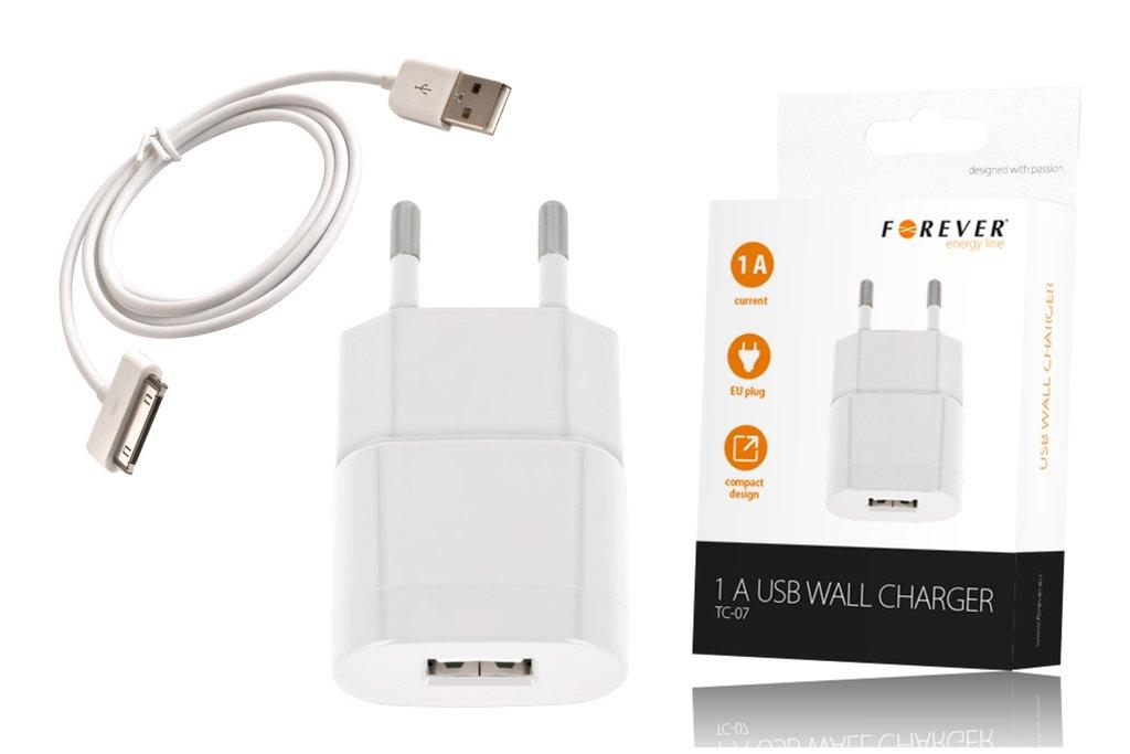 Helt nya iPhone 4/4S laddare & usb-kabel (342329995) ᐈ TheSweetGadgets på VS-78