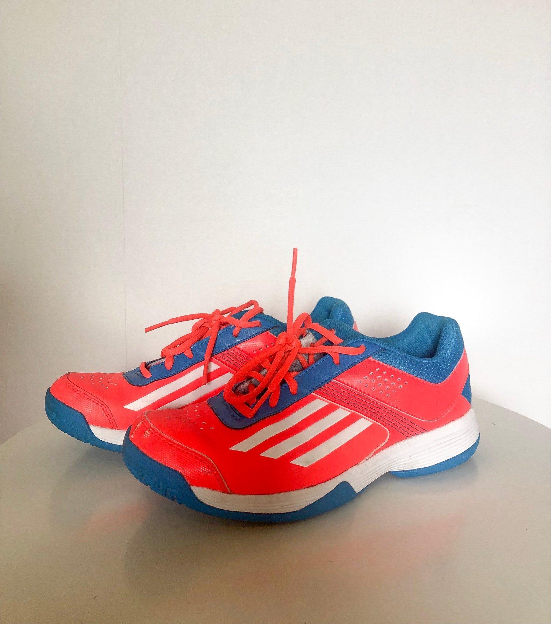 03929edb Adidas inneskor strl 37 (357509872) ᐈ Köp på Tradera