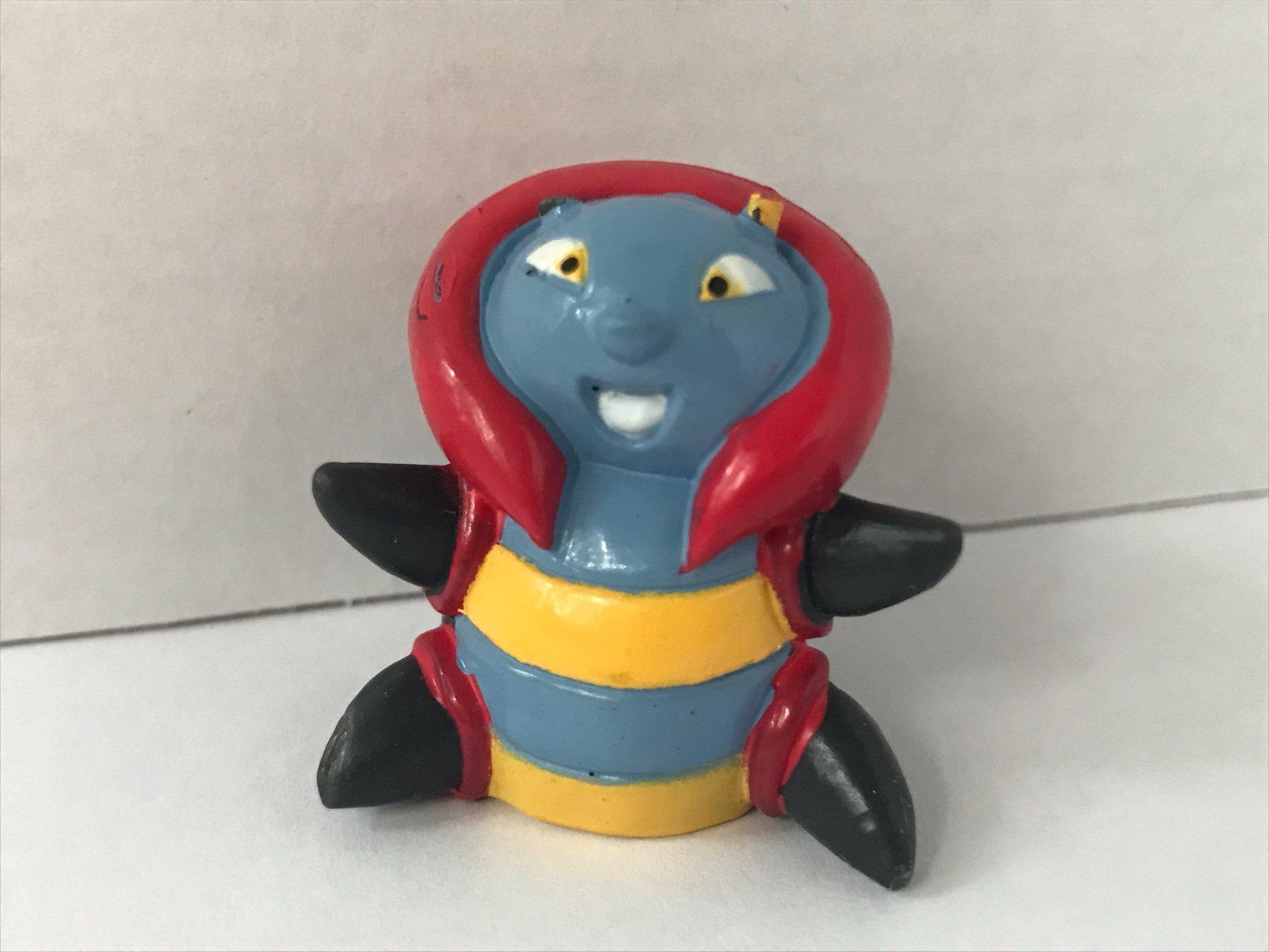 Pokémon figur VOLBEAT Nintendo 2006 (358284743) ᐈ Köp på