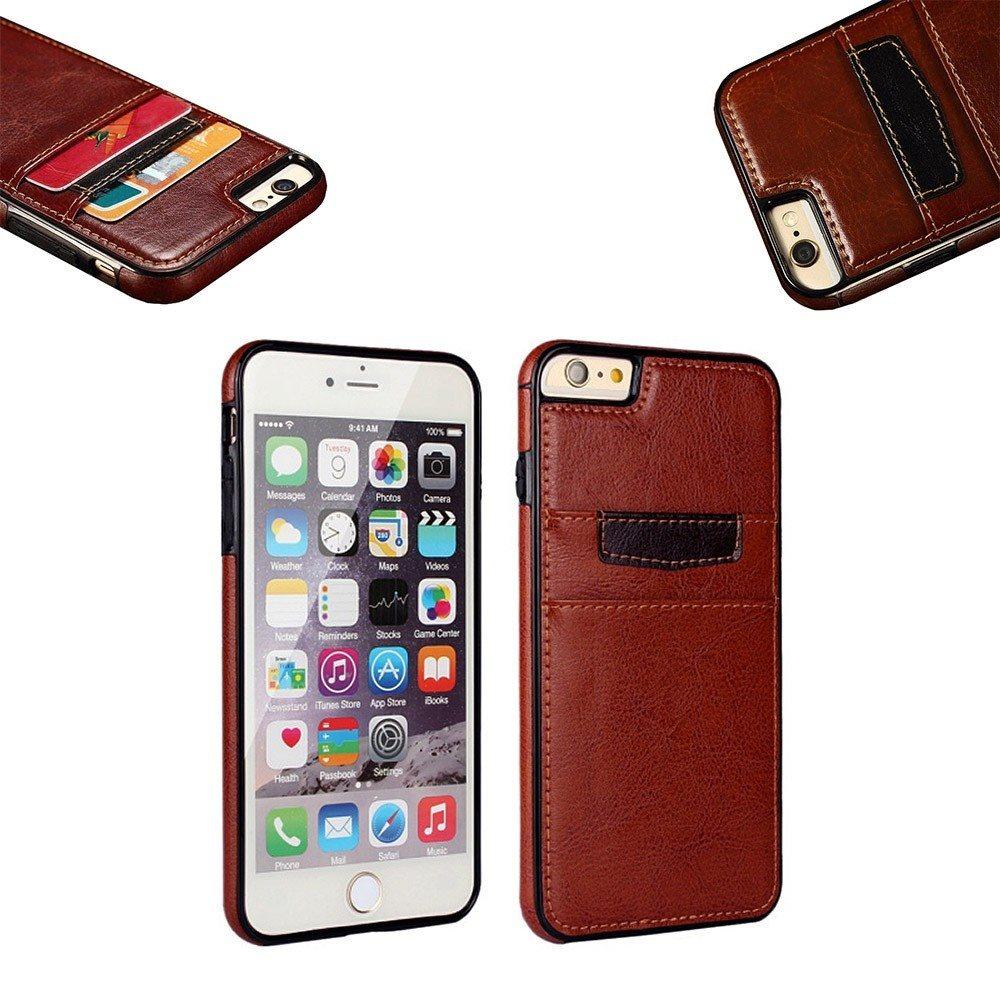 iPhone 7 Plus - Smidigt Plånboksskal.. (291875410) ᐈ StarGadgets på ... 867d2f92b997b
