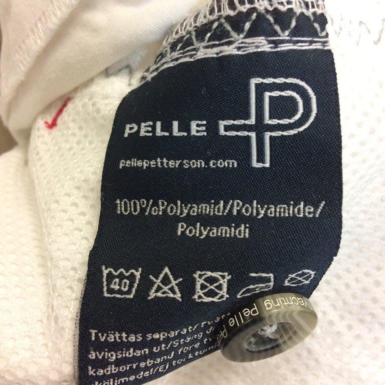 Pelle P, P, P, Shorts, Strl: L, Vit 729726