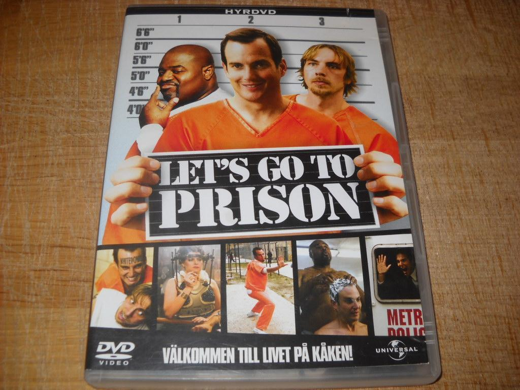 Let's go to prison -2006