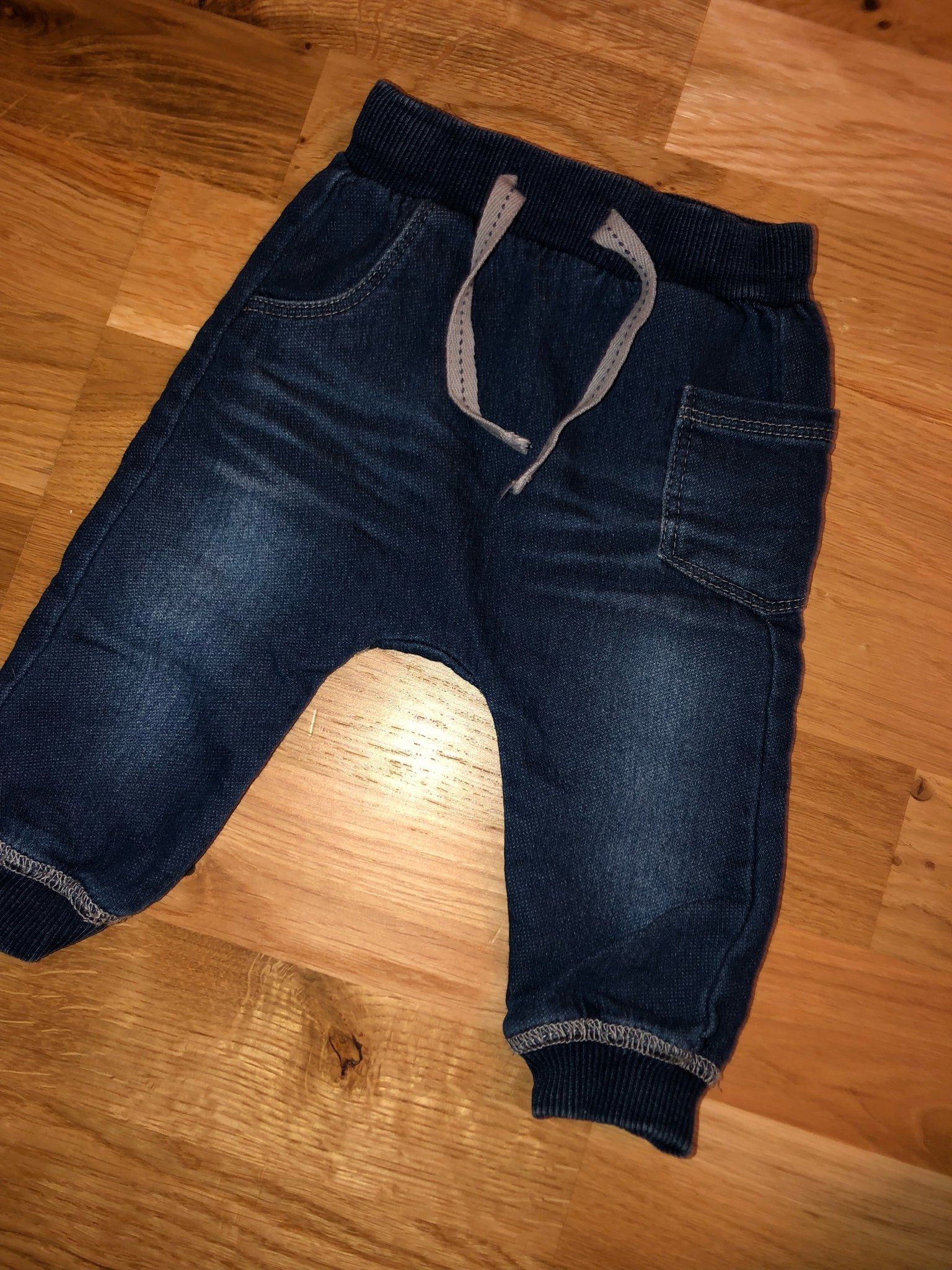 Jeans ifrån name it strl 62