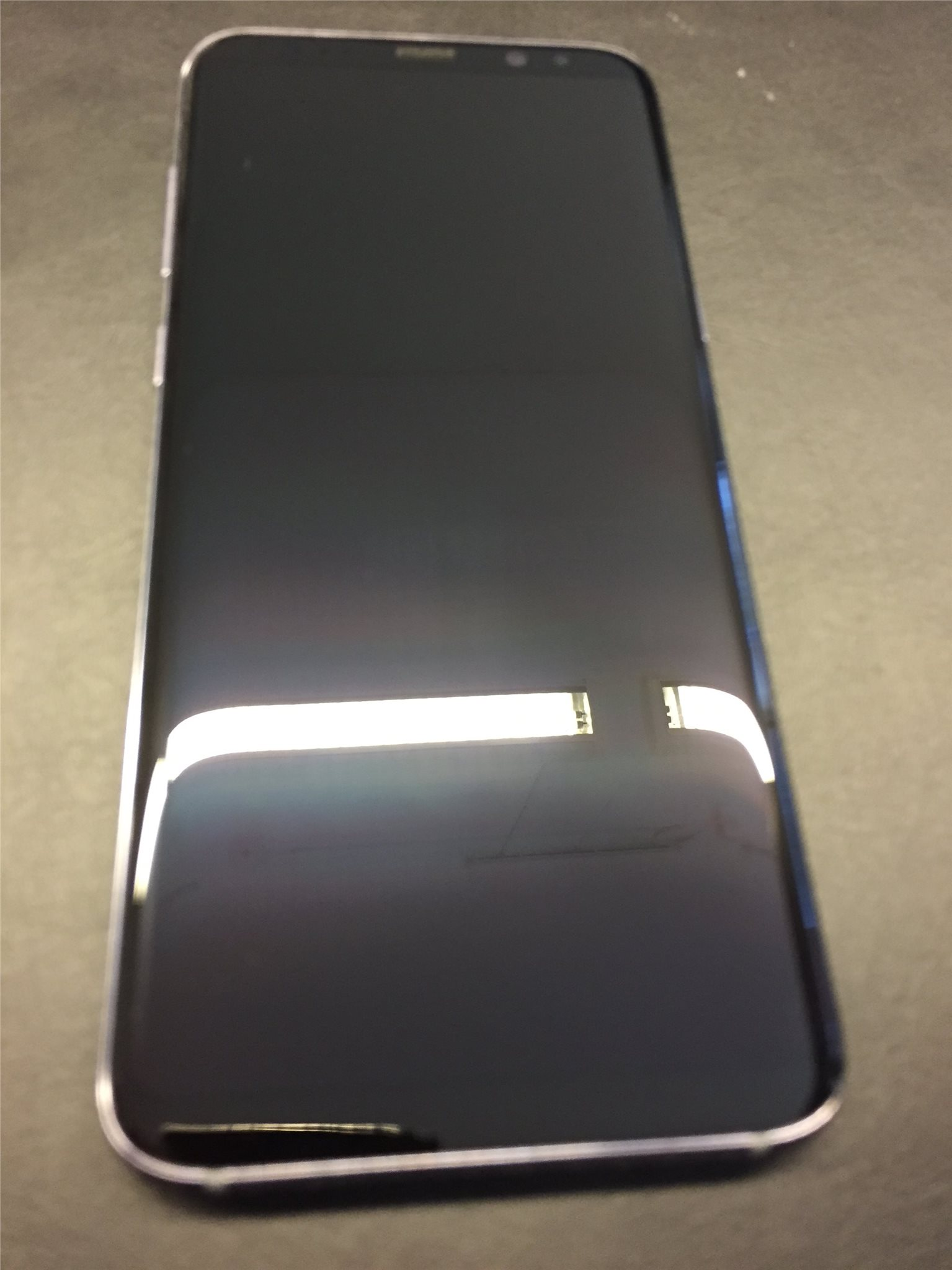 SAMSUNG S8 PLUS 64GB OLÅST