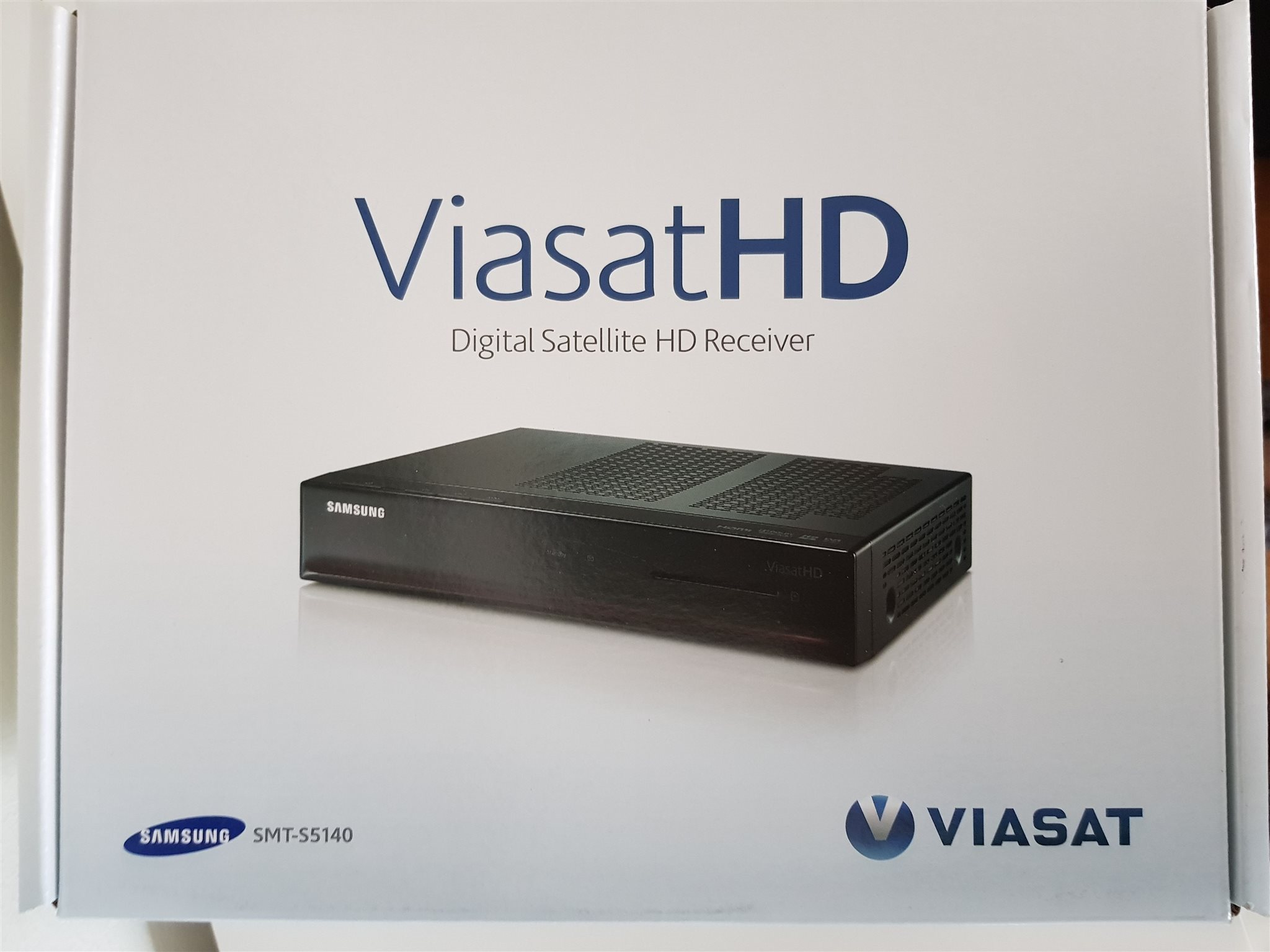 viasat hd box wifi