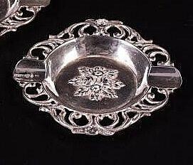 köper silver malmö