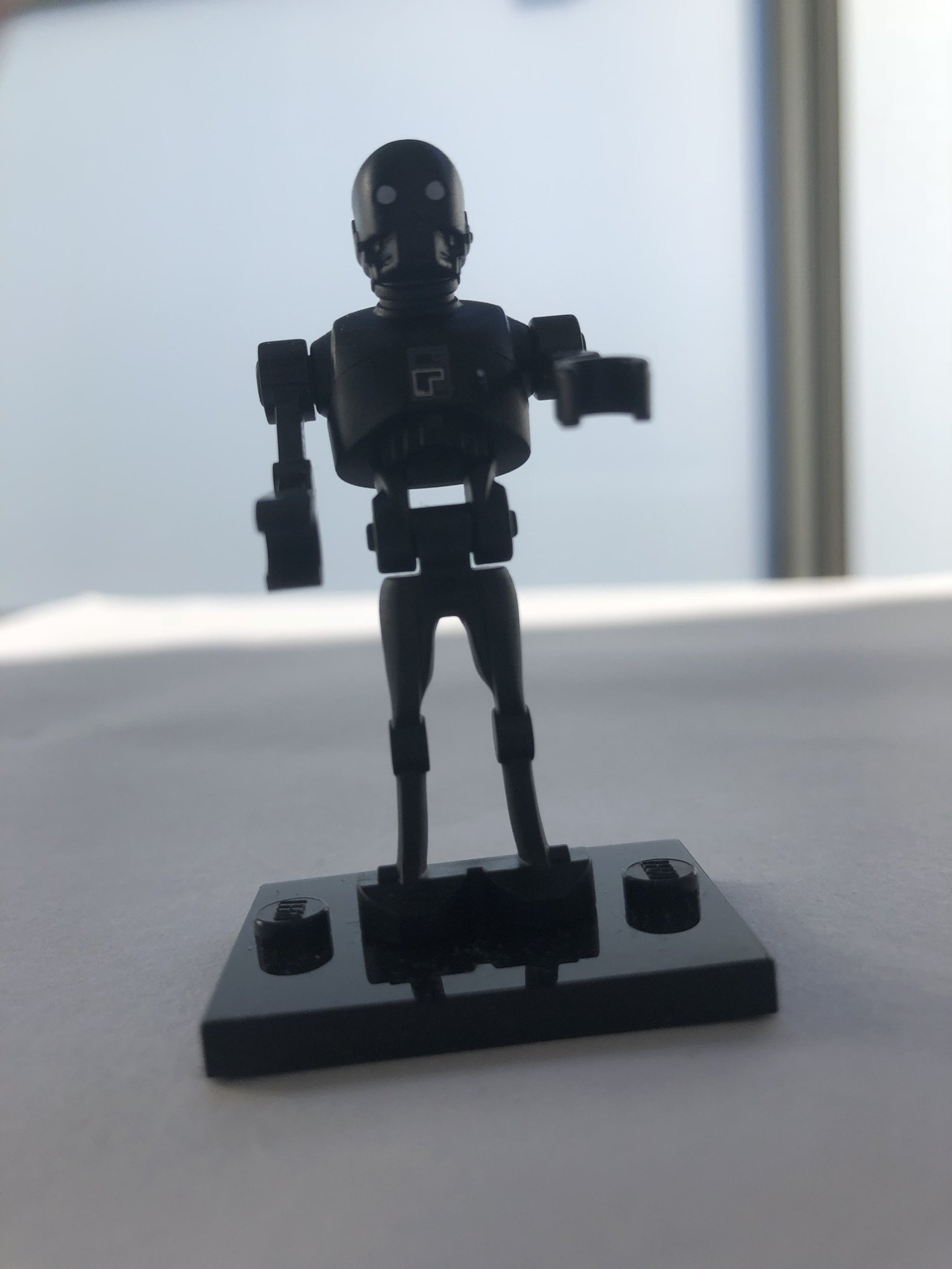 LEGO K-2SO Droid NY