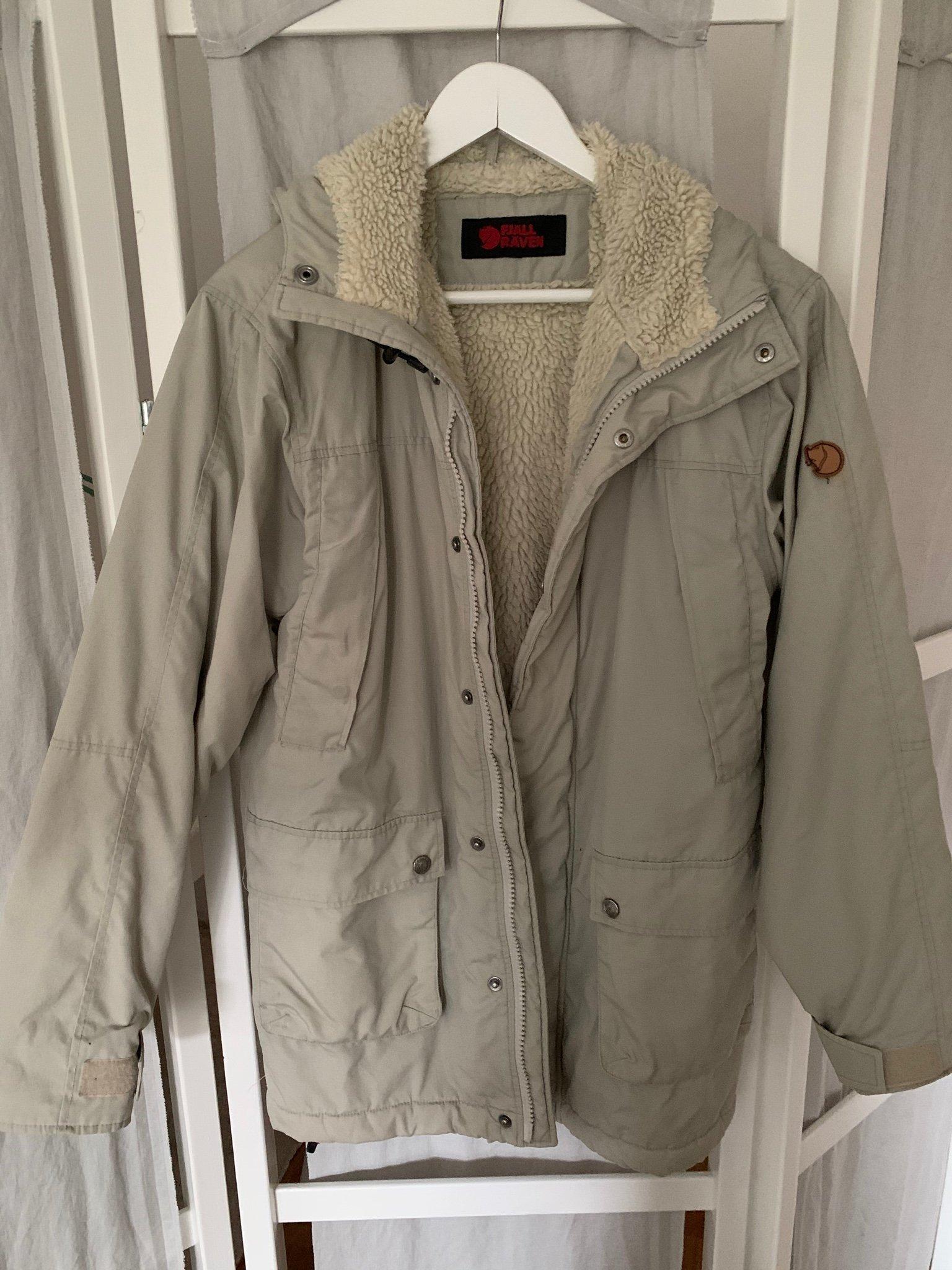 Fjällräven Greenland Winter Jacket (Stl. XS)