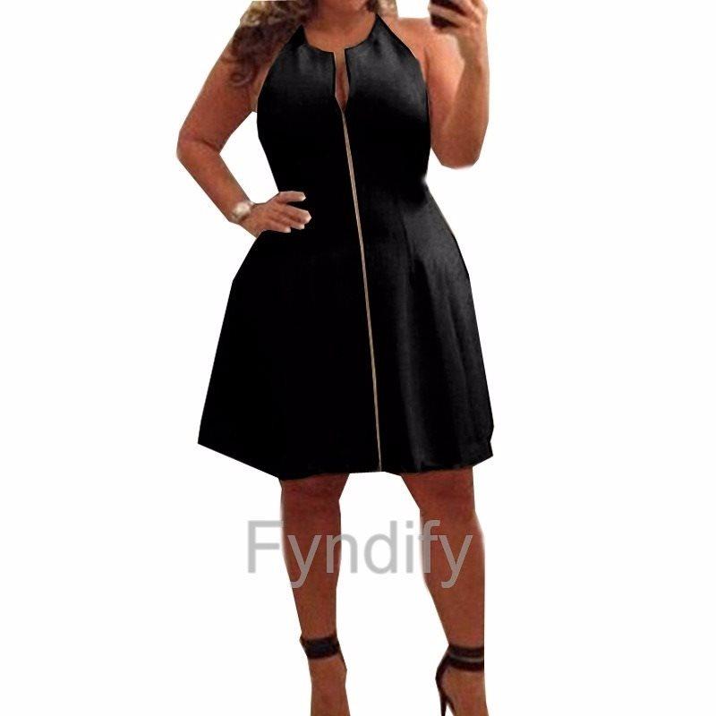klänningar plus storlek