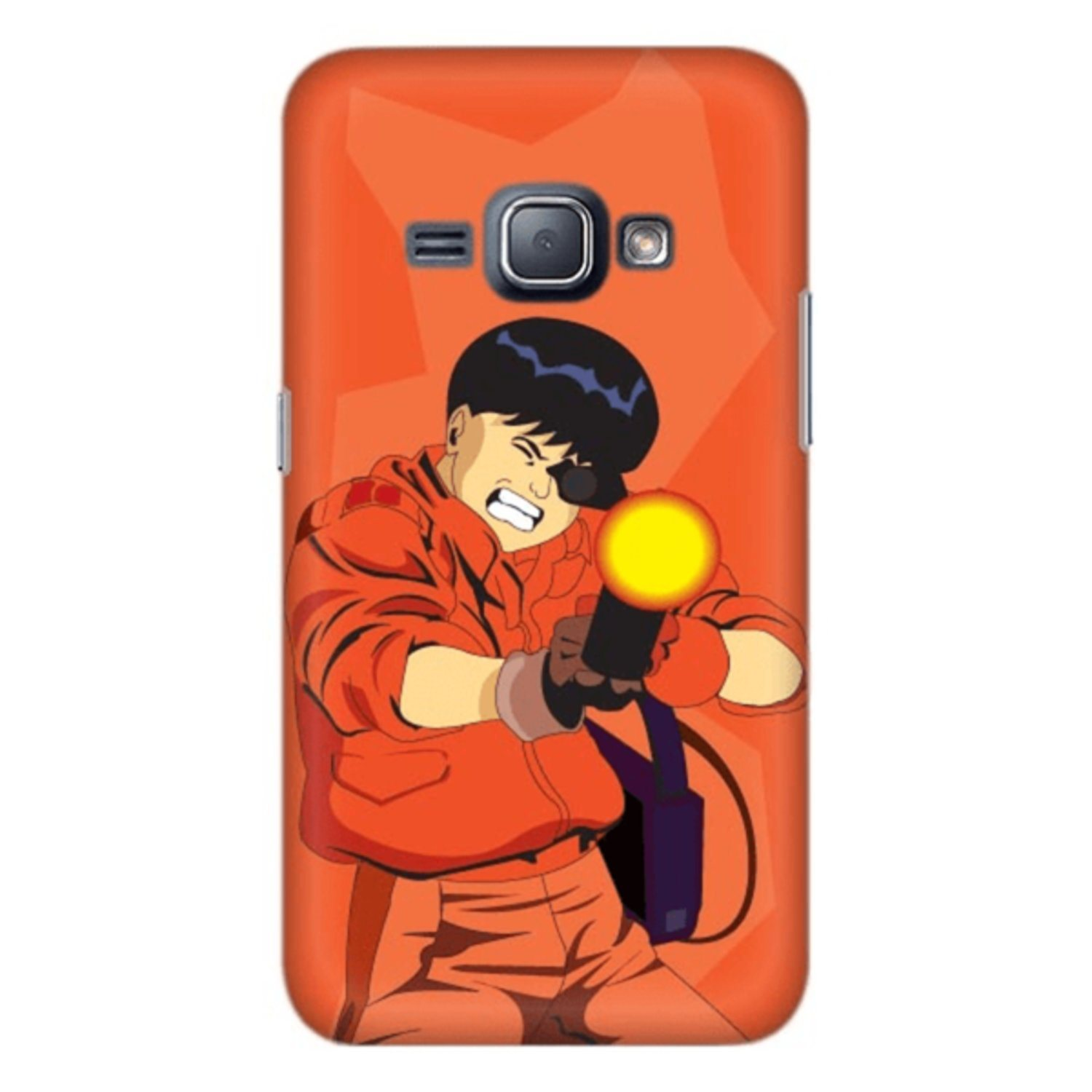 Samsung Galaxy J1 (2016) Skal Anime Shooter