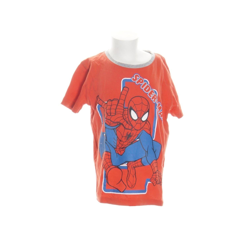 ee993de37b8b Marvel Spiderman, T-shirt, Strl: 122/128,.. (331196922) ᐈ Sellpy på ...