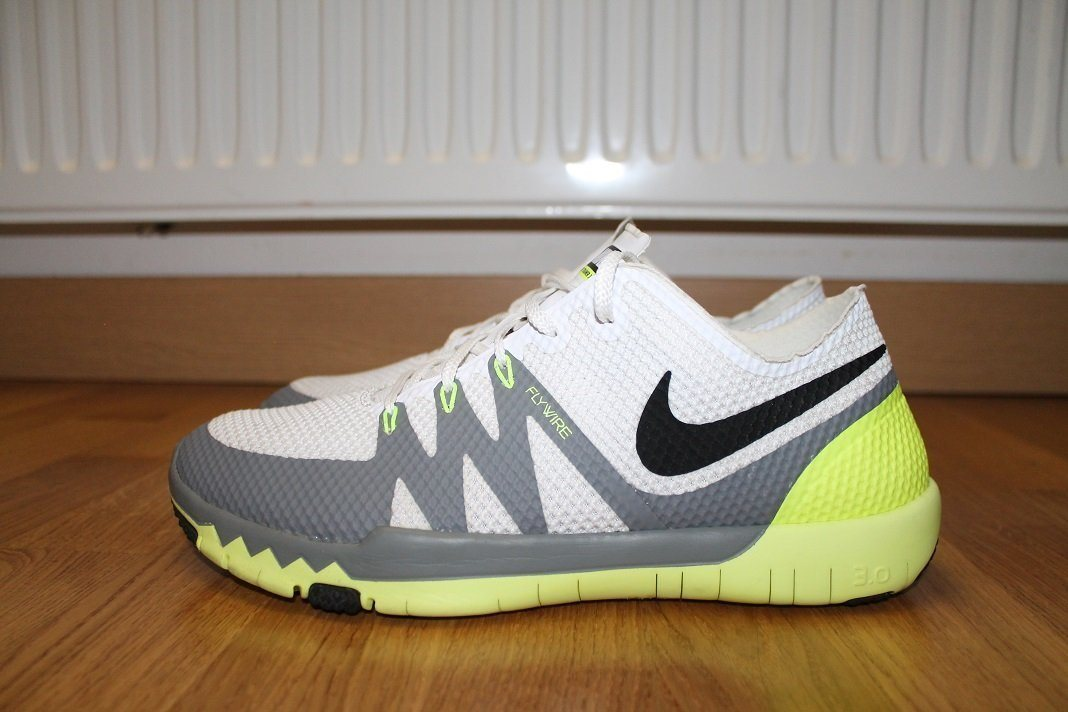 new style f8592 06a16 Nike Free Trainer 3.0 Träningsskor i storlek 44 !!! fint