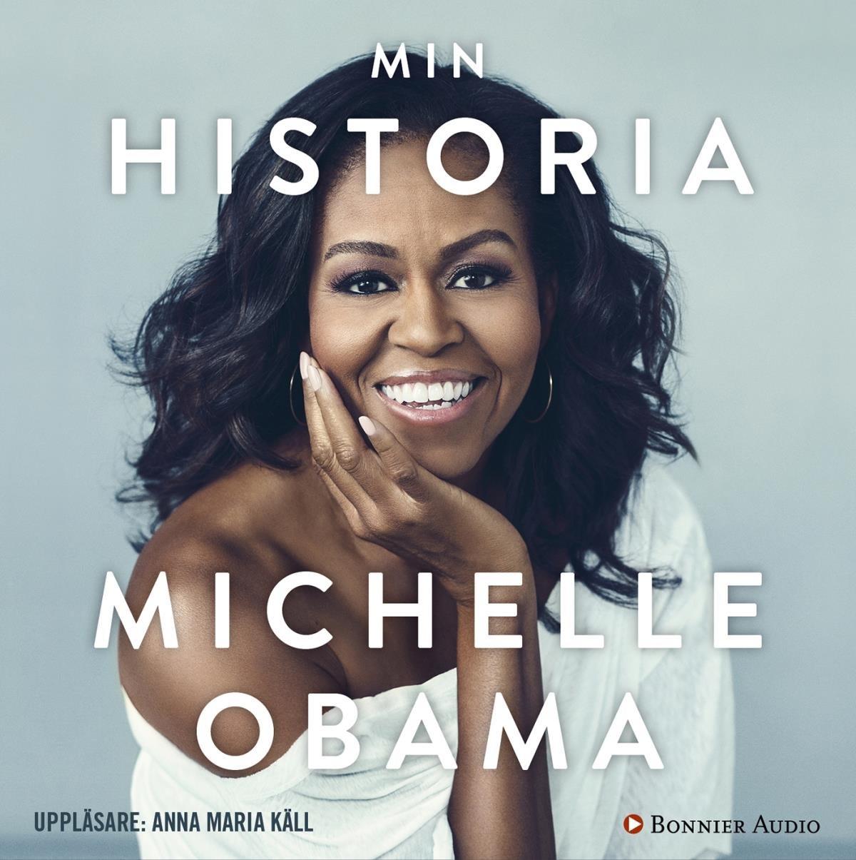 Min Min Min Historia (Ljudbok) 241c37