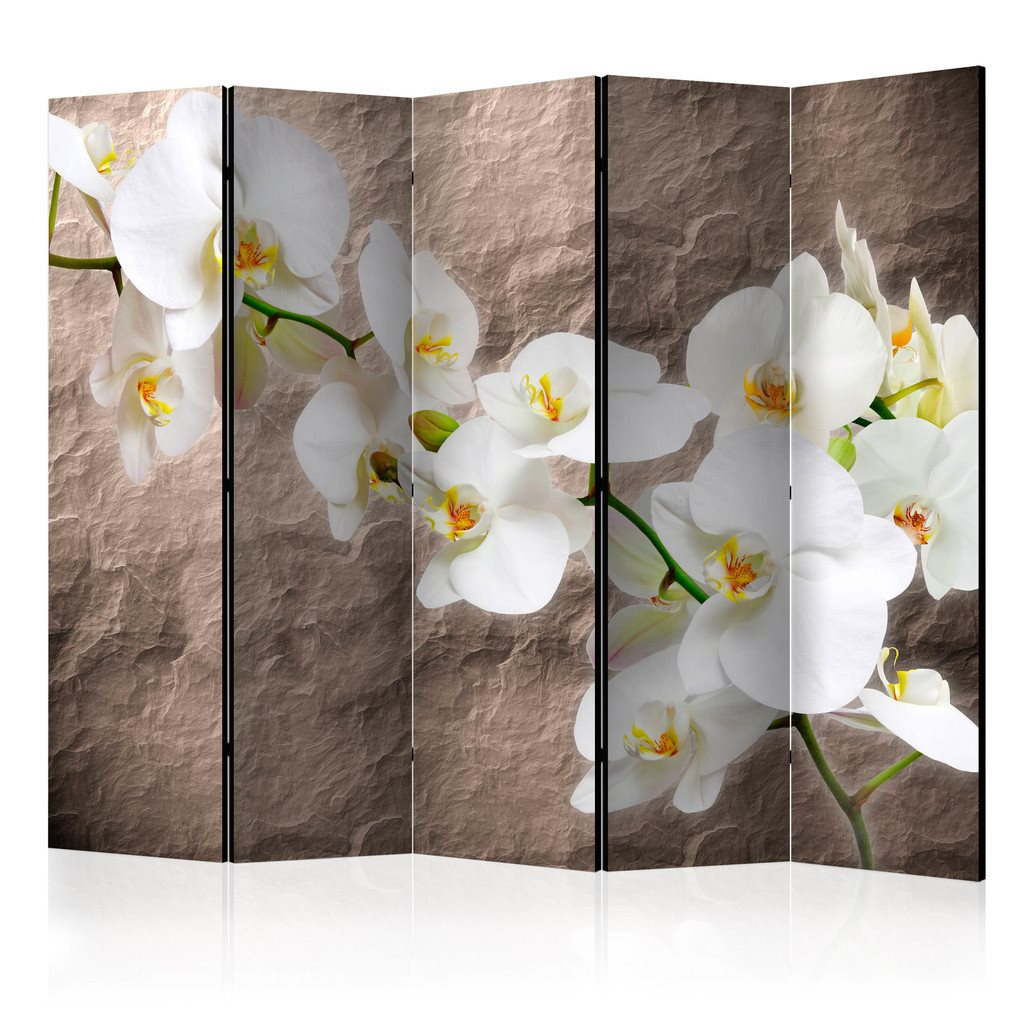 Rumsavdelare - Impeccability of the Orchid II Room Dividers