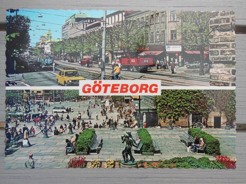 ny erotisk små nära Göteborg