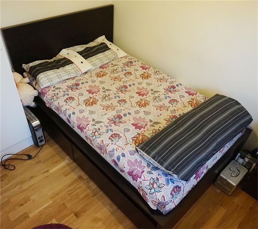 Komplett dubbel säng från IKEA på Tradera com Sängar för sovrum